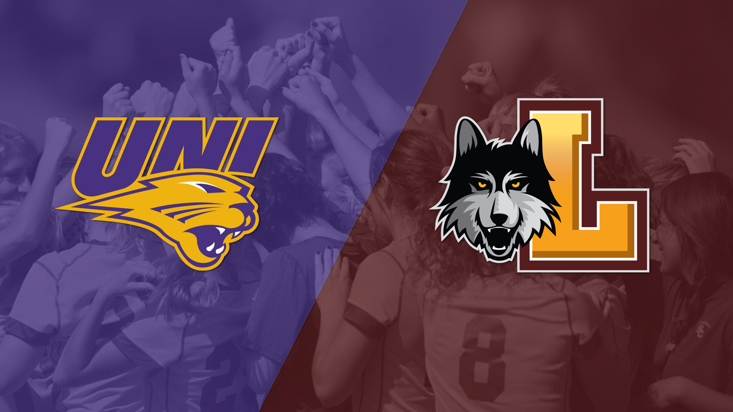 Northern Iowa vs. Loyola (IL) (W Soccer)