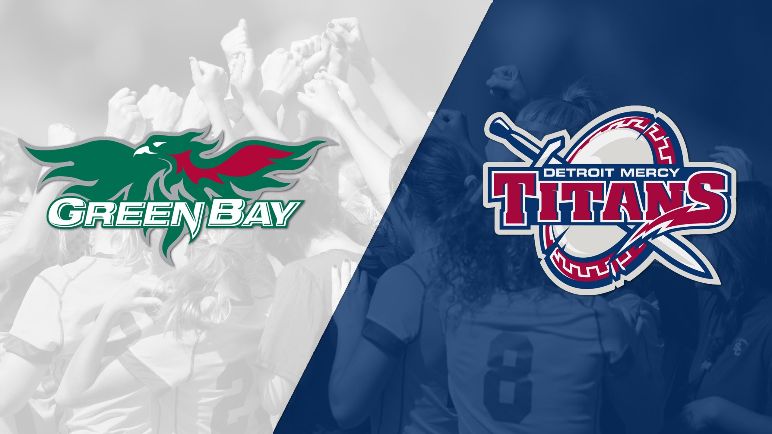 Green Bay vs. Detroit Mercy (W Soccer)