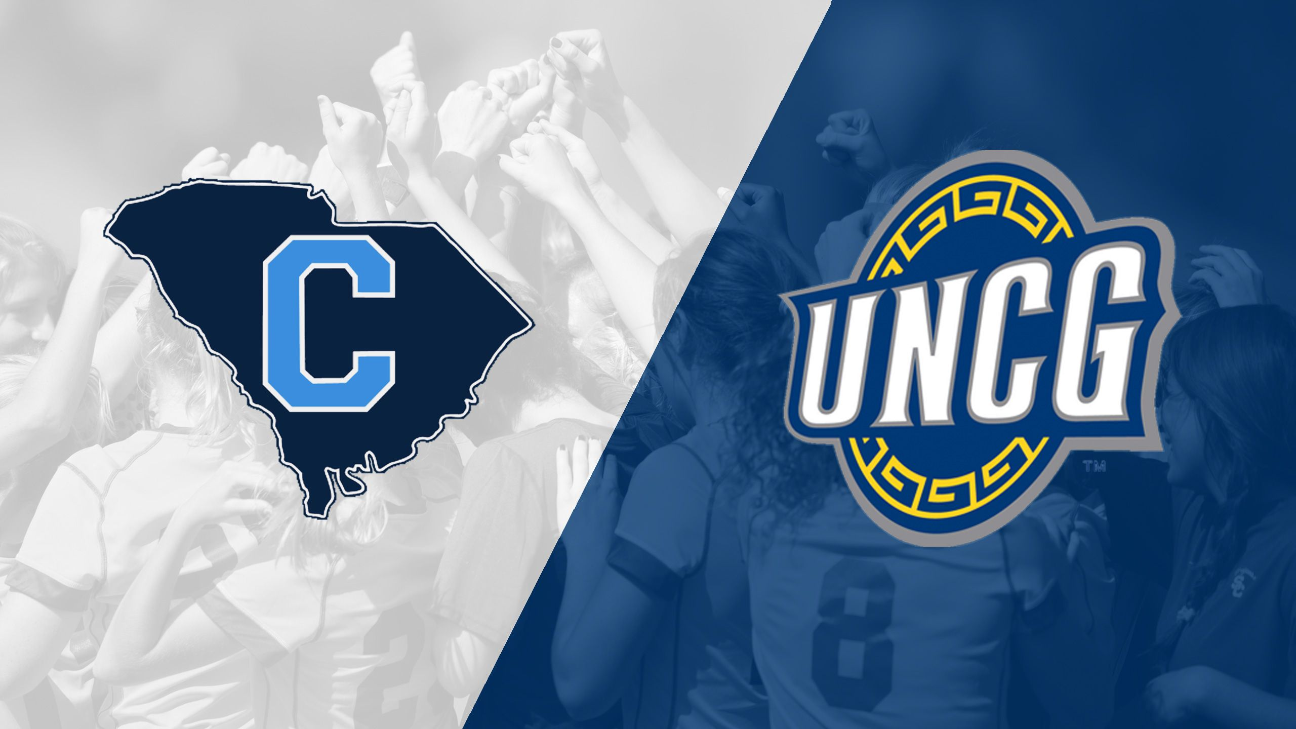 The Citadel vs. UNC-Greensboro (W Soccer)