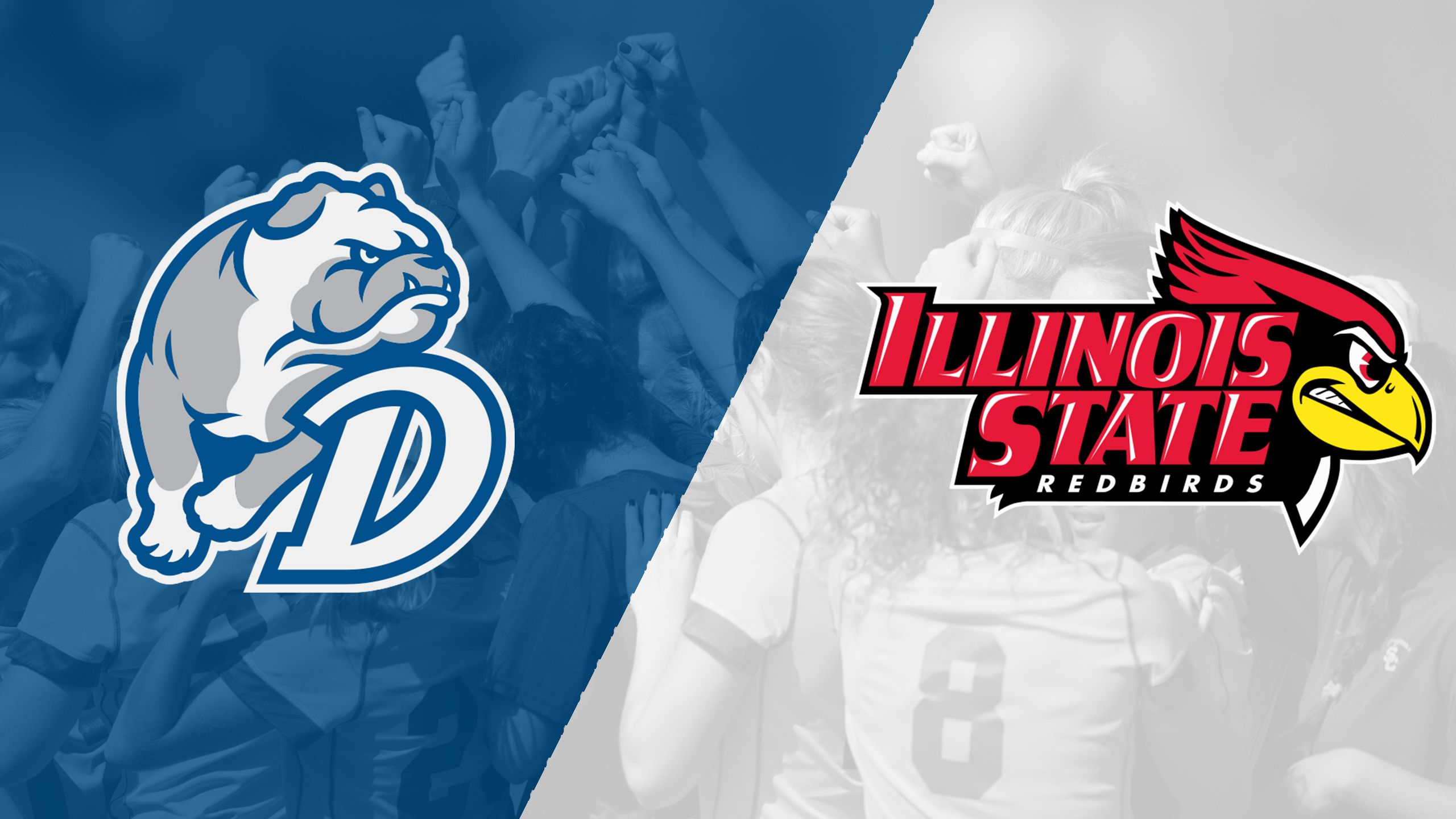 Drake vs. Illinois State (W Soccer)