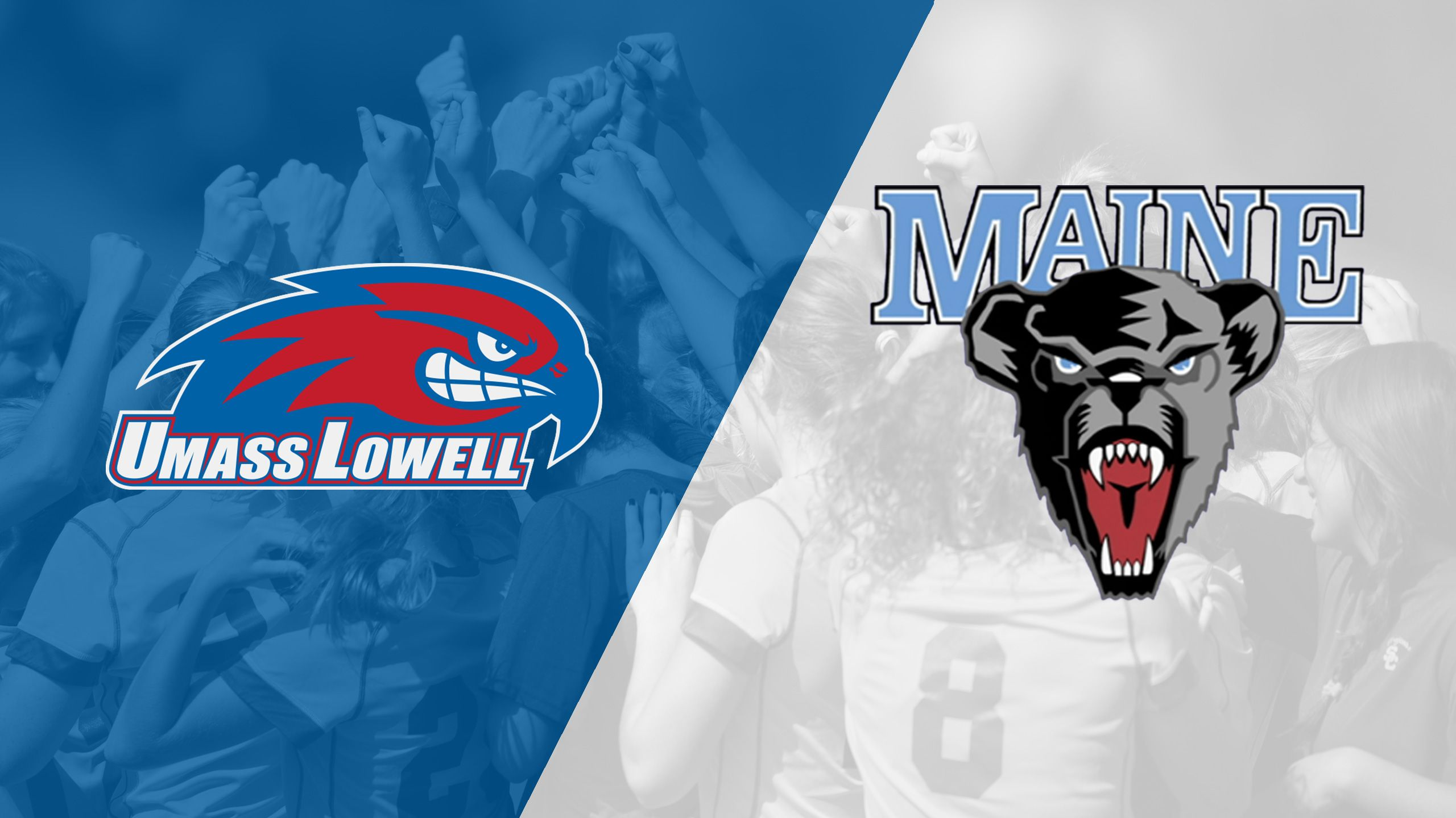 UMass Lowell vs. Maine (W Soccer)
