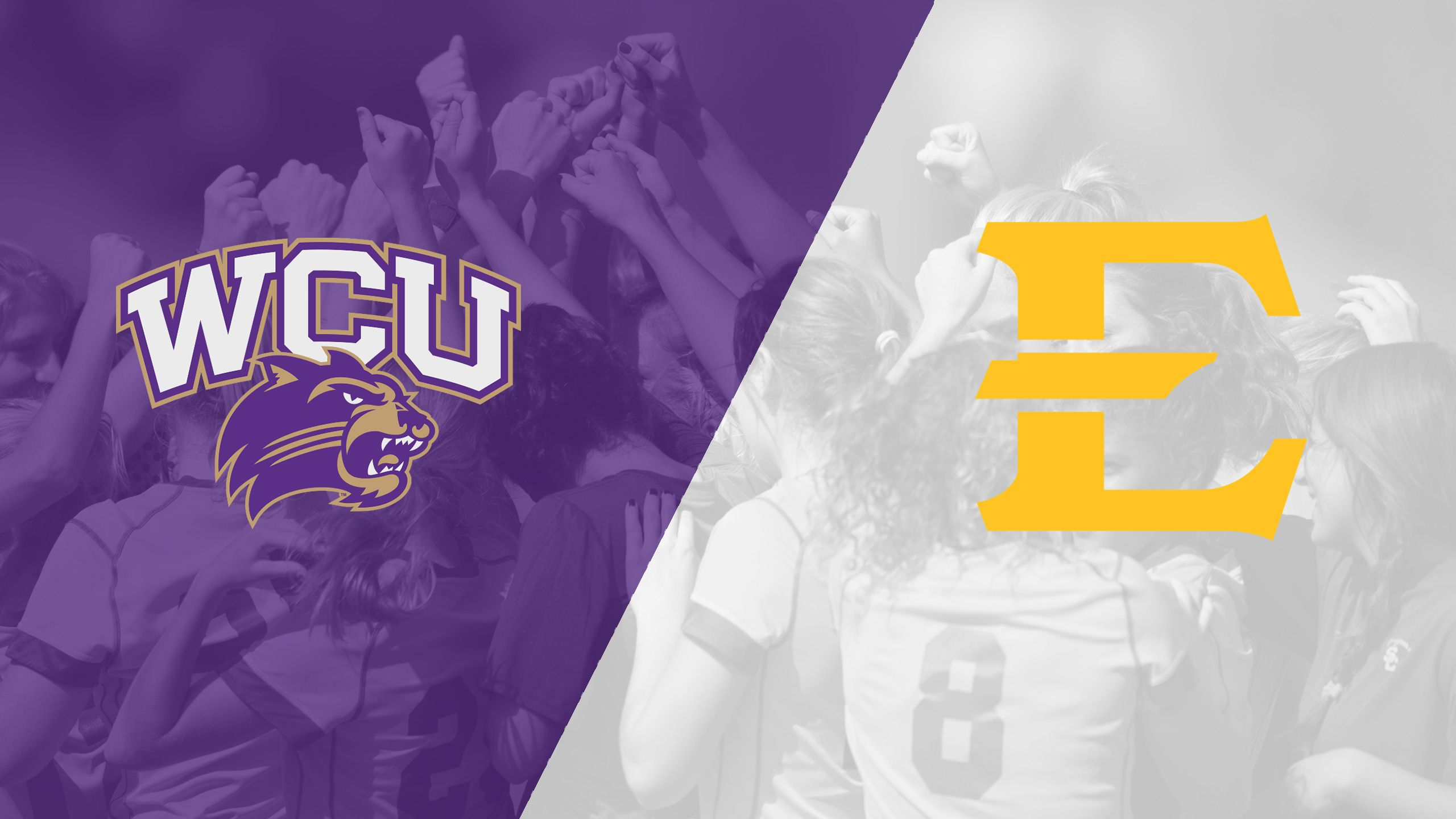 Western Carolina vs. East Tennessee State (W Soccer)