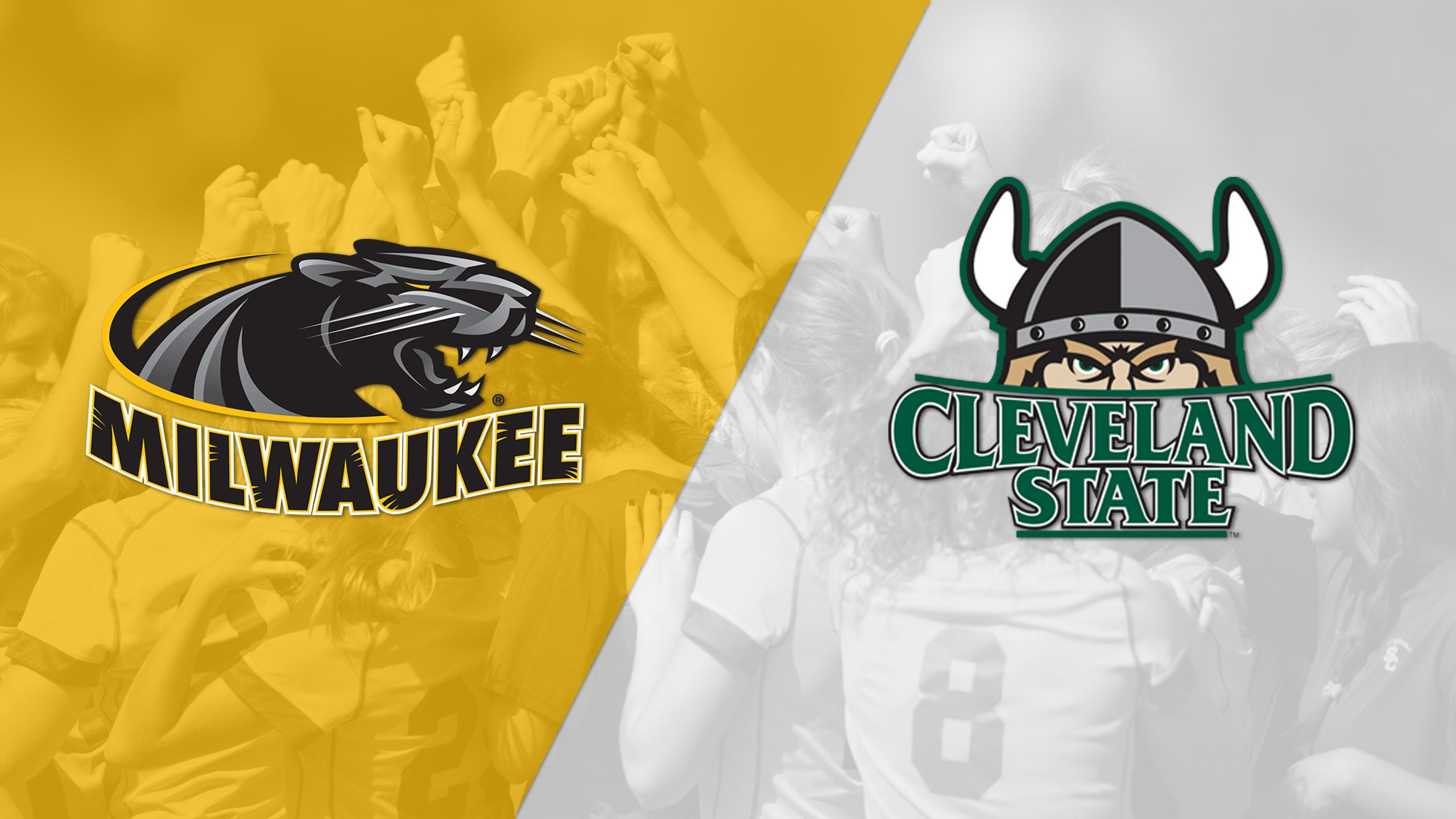 Milwaukee vs. Cleveland State (W Soccer)