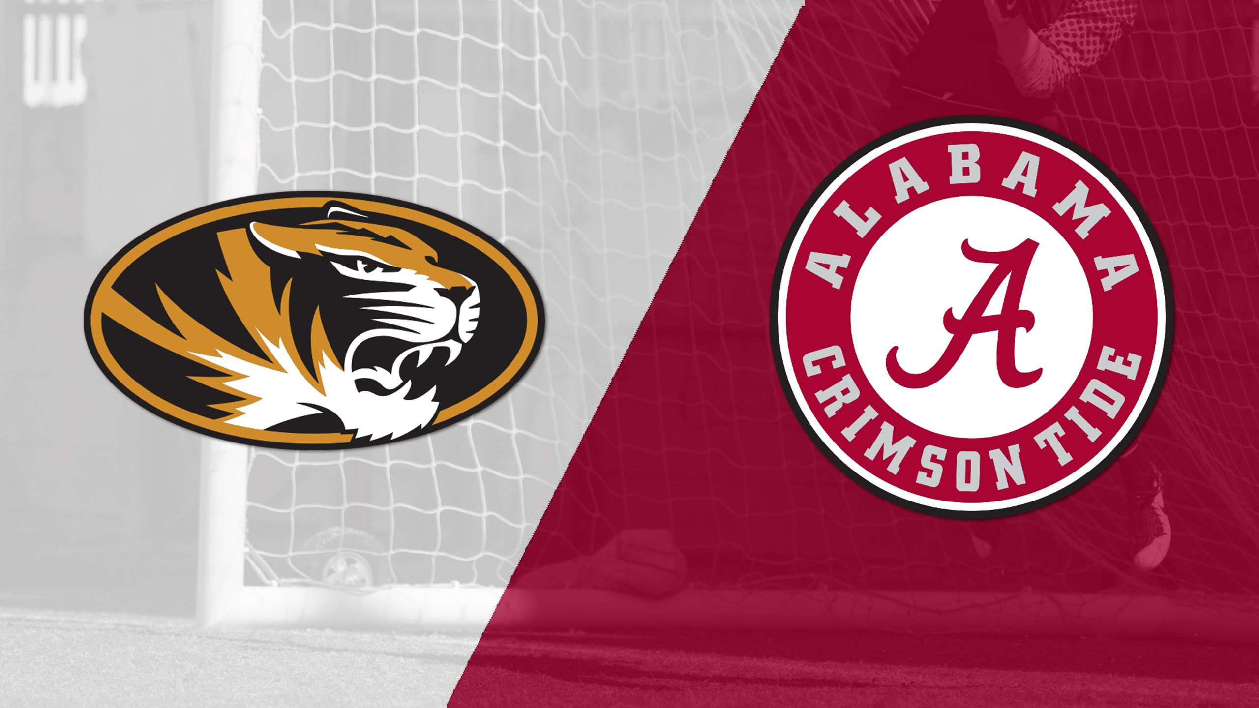 Missouri vs. Alabama (W Soccer)