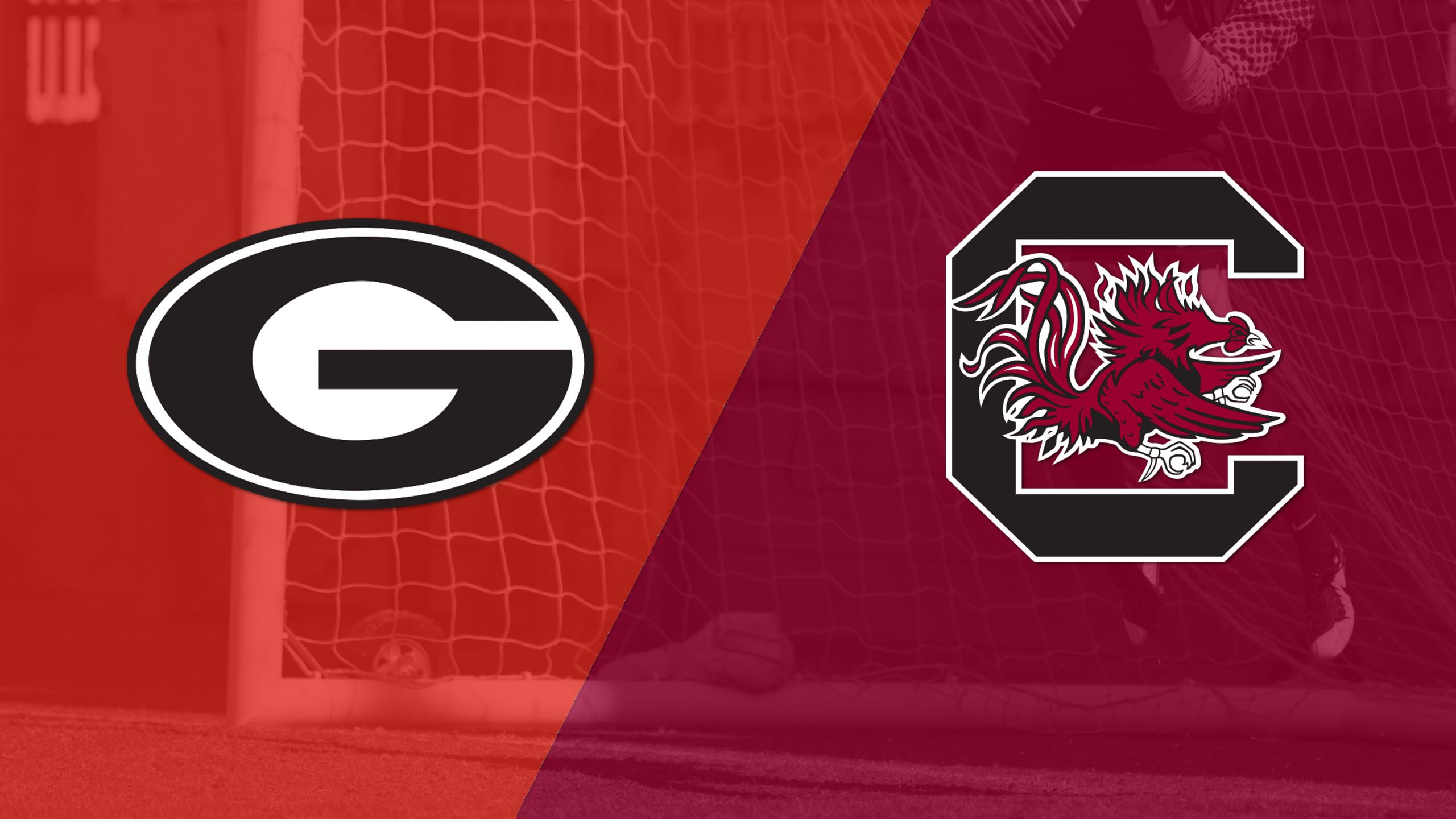 Georgia vs. #3 South Carolina (W Soccer)