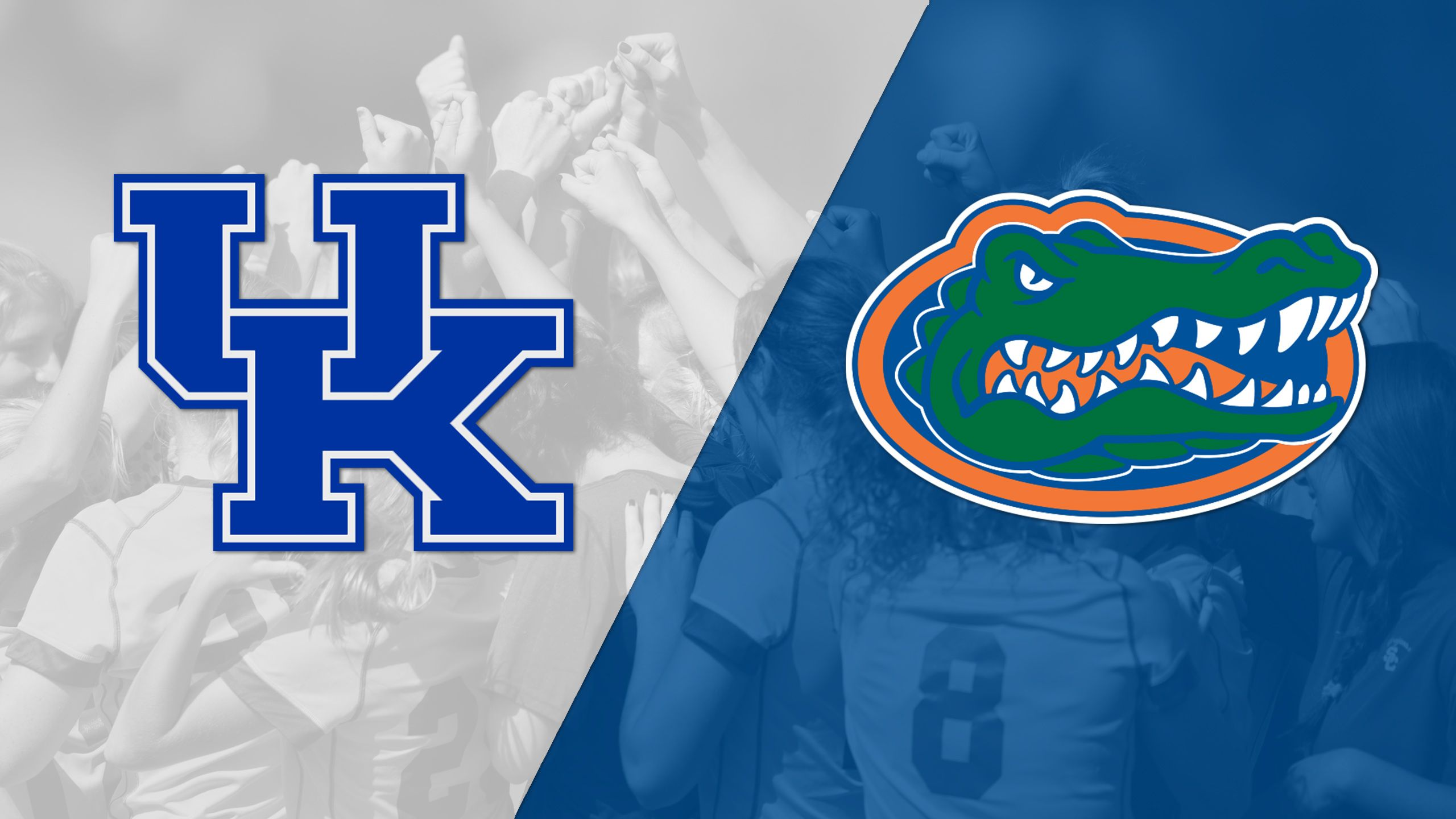 Kentucky vs. #20 Florida (W Soccer)