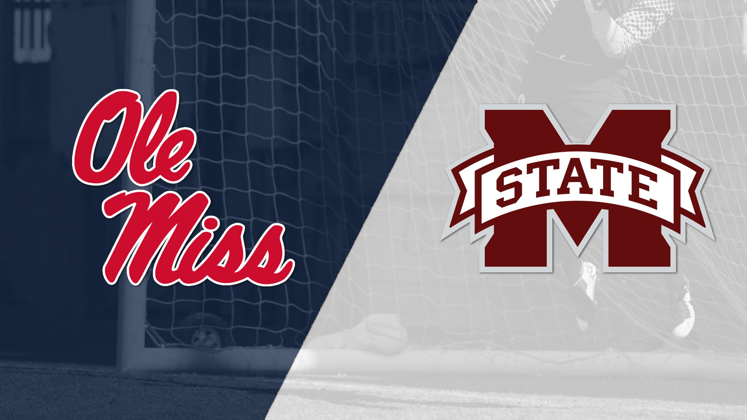 Ole Miss vs. Mississippi State (W Soccer)