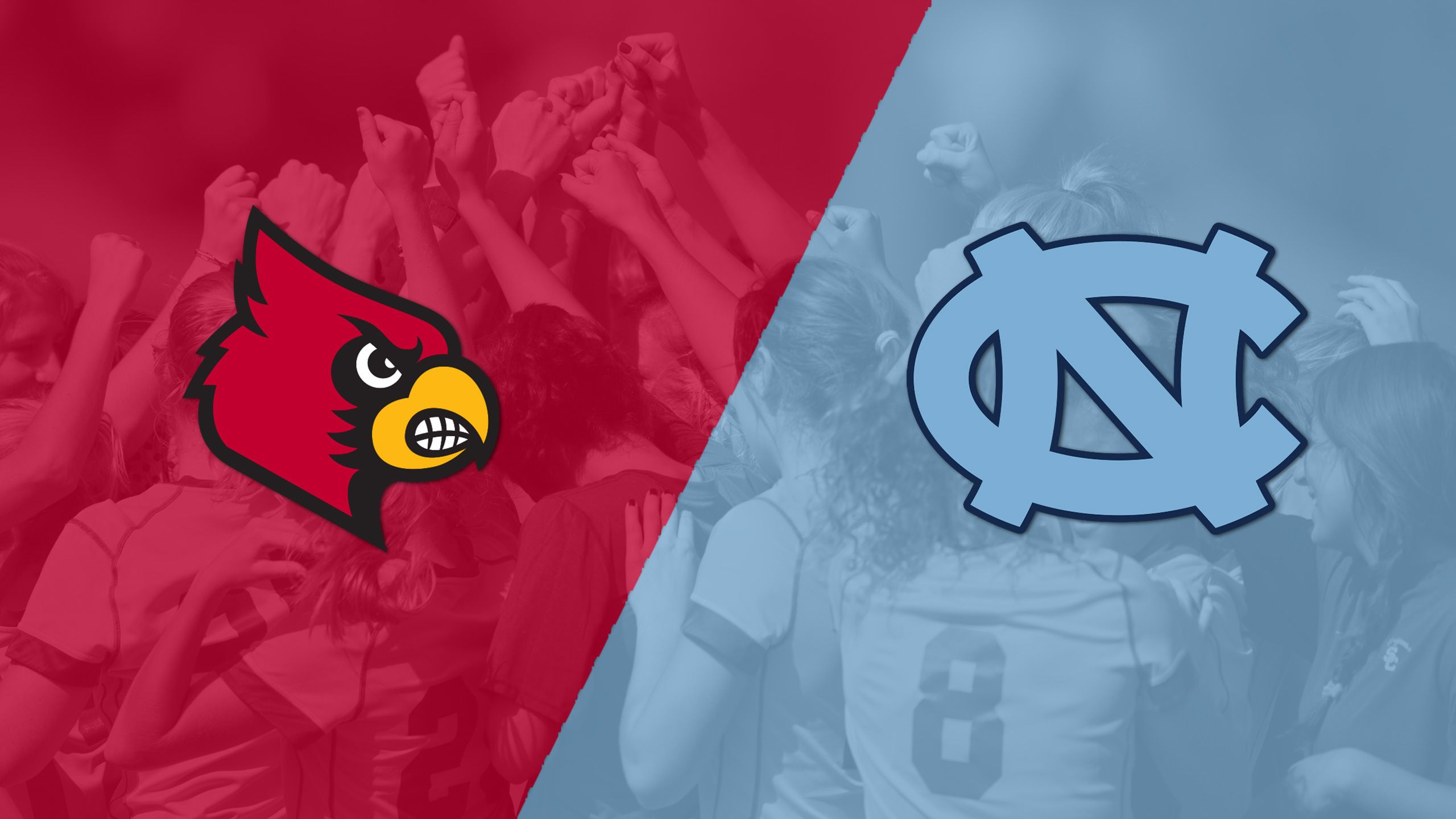 Louisville vs. #5 North Carolina (W Soccer)