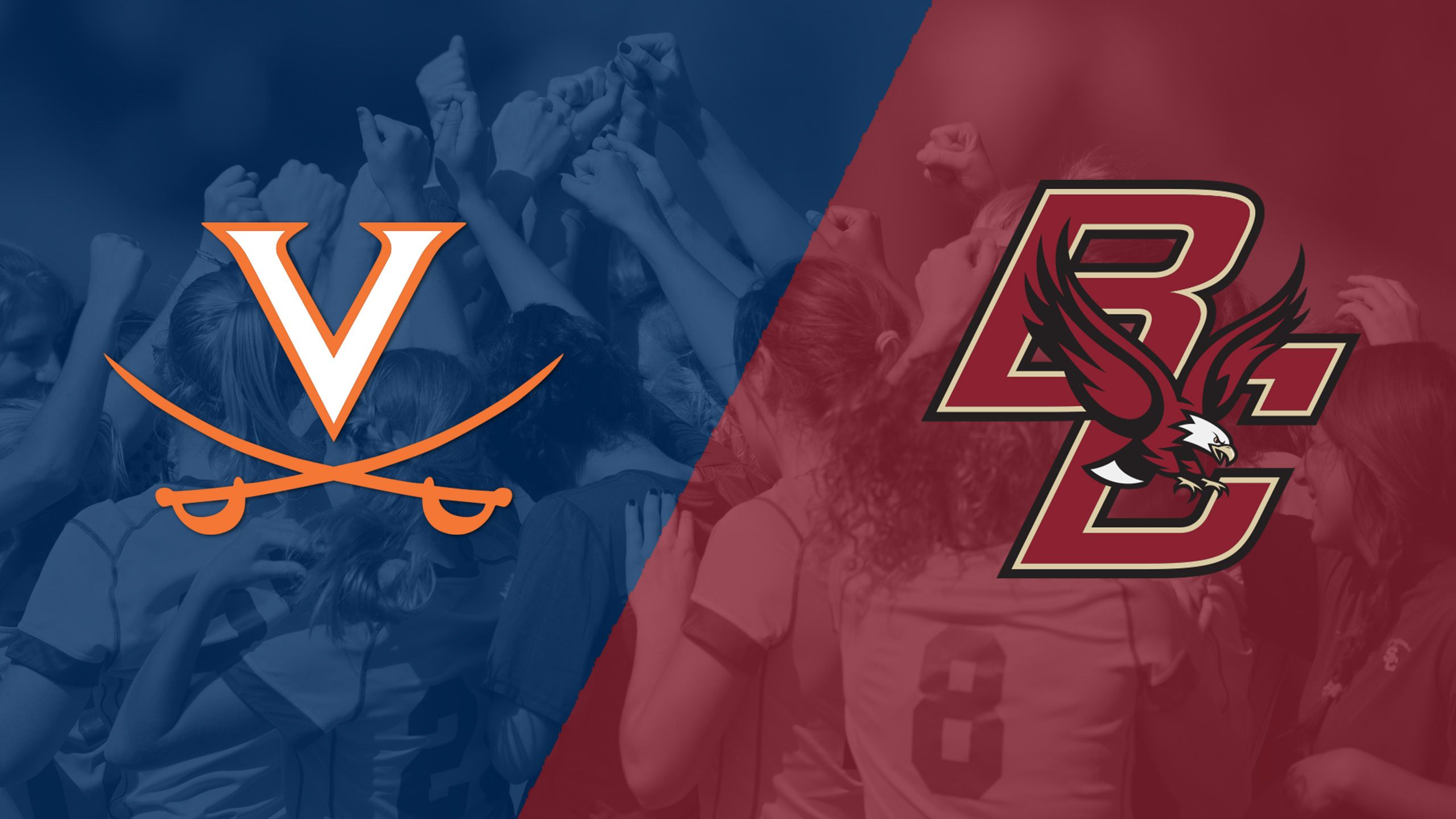 #12 Virginia vs. Boston College (W Soccer)