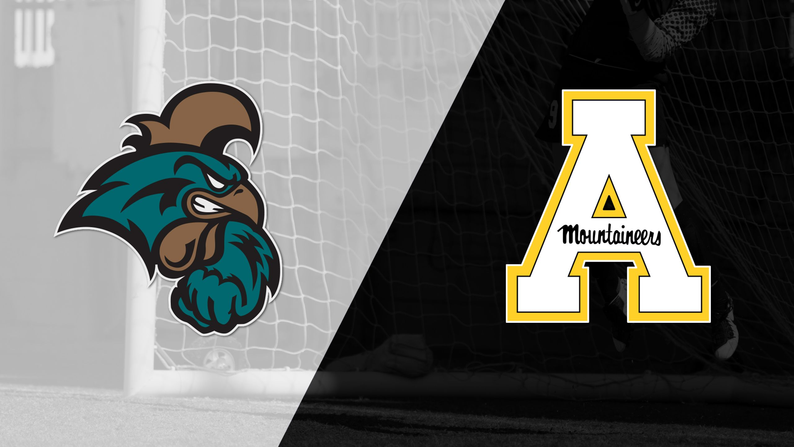 Coastal Carolina vs. Appalachian State (W Soccer)