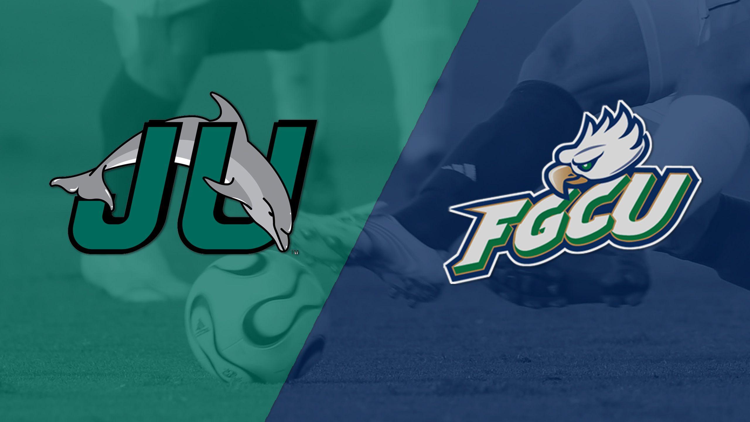 Jacksonville vs. Florida Gulf Coast (Semifinal #1) (Atlantic Sun Women's Soccer Championship)