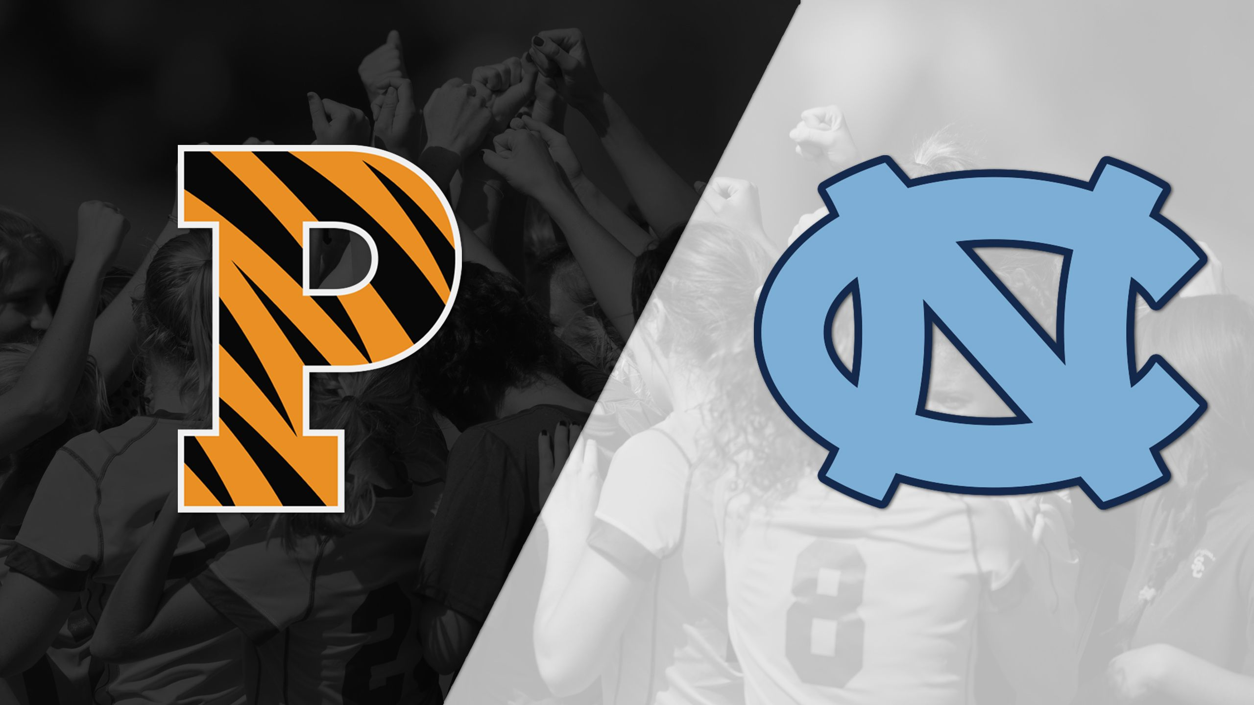 #4 Princeton vs. #1 North Carolina (Third Round) (NCAA Division I Women's Soccer Championship)
