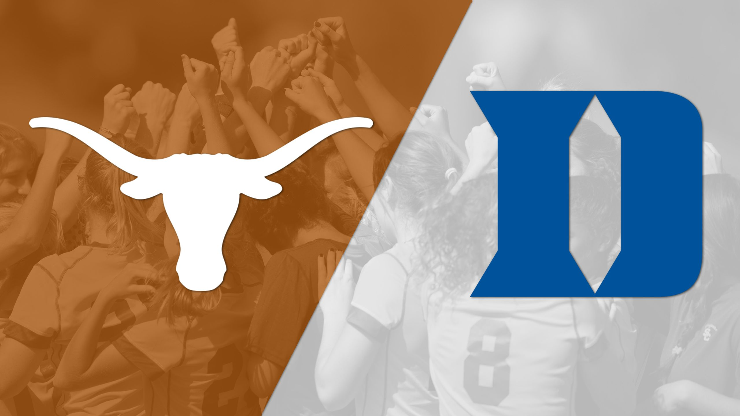 #4 Texas vs. #1 Duke (Third Round) (NCAA Division I Women's Soccer Championship)