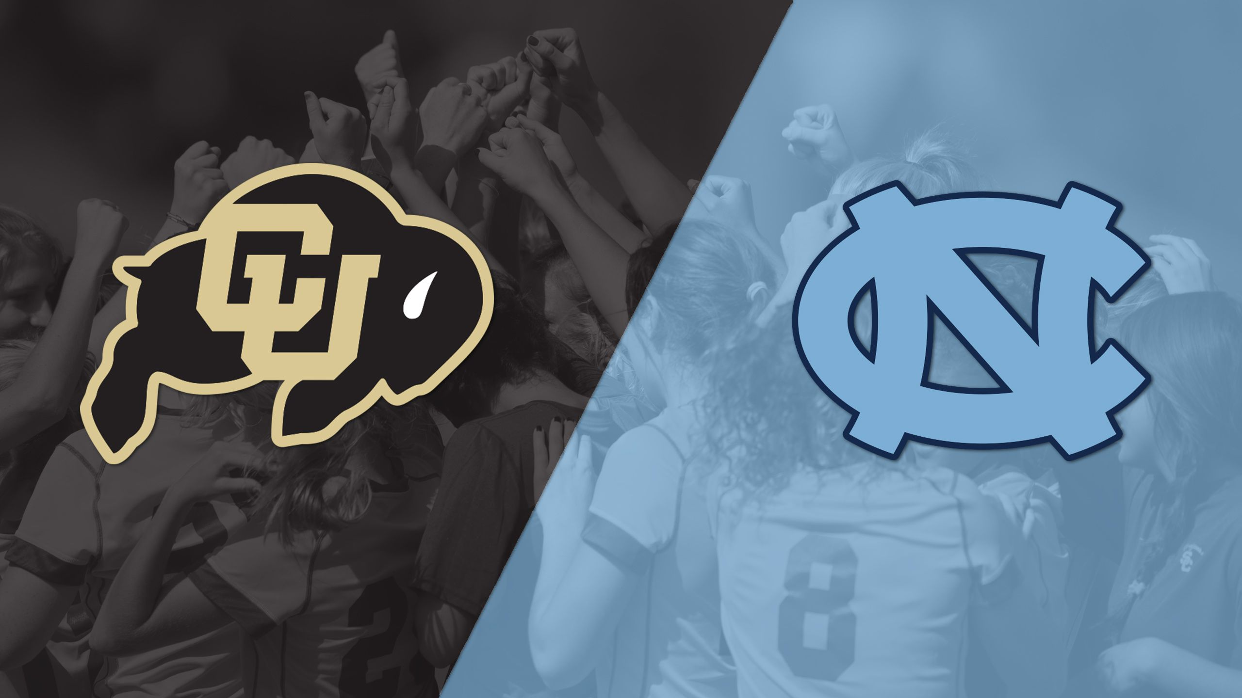 Colorado vs. #1 North Carolina (Second Round) (NCAA Division I Women's Soccer Championship)