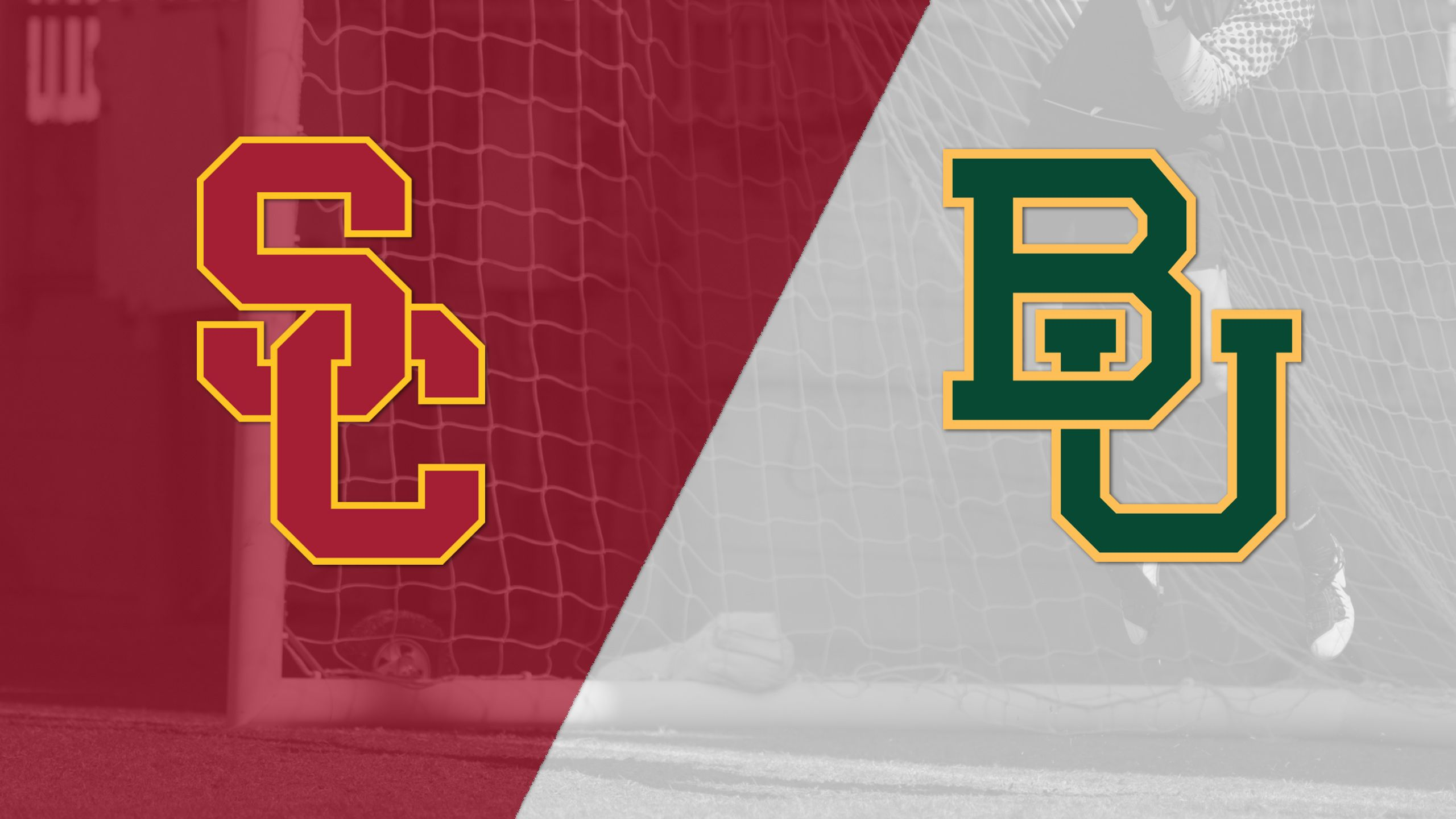 #3 USC vs. Baylor (Second Round) (NCAA Division I Women's Soccer Championship)