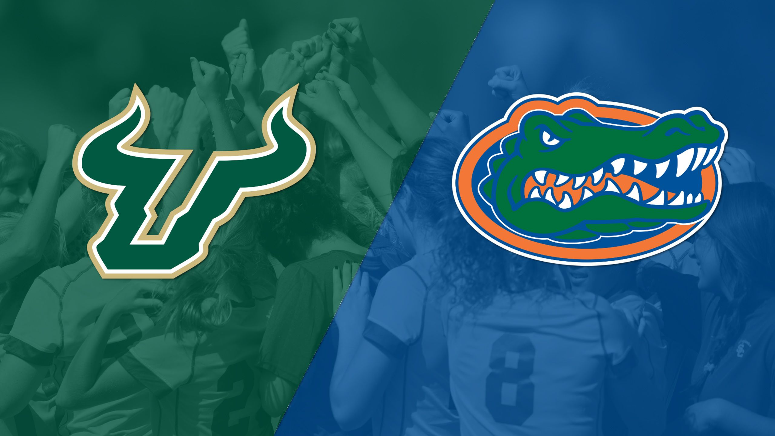 South Florida vs. #3 Florida (Second Round) (NCAA Division I Women's Soccer Championship)