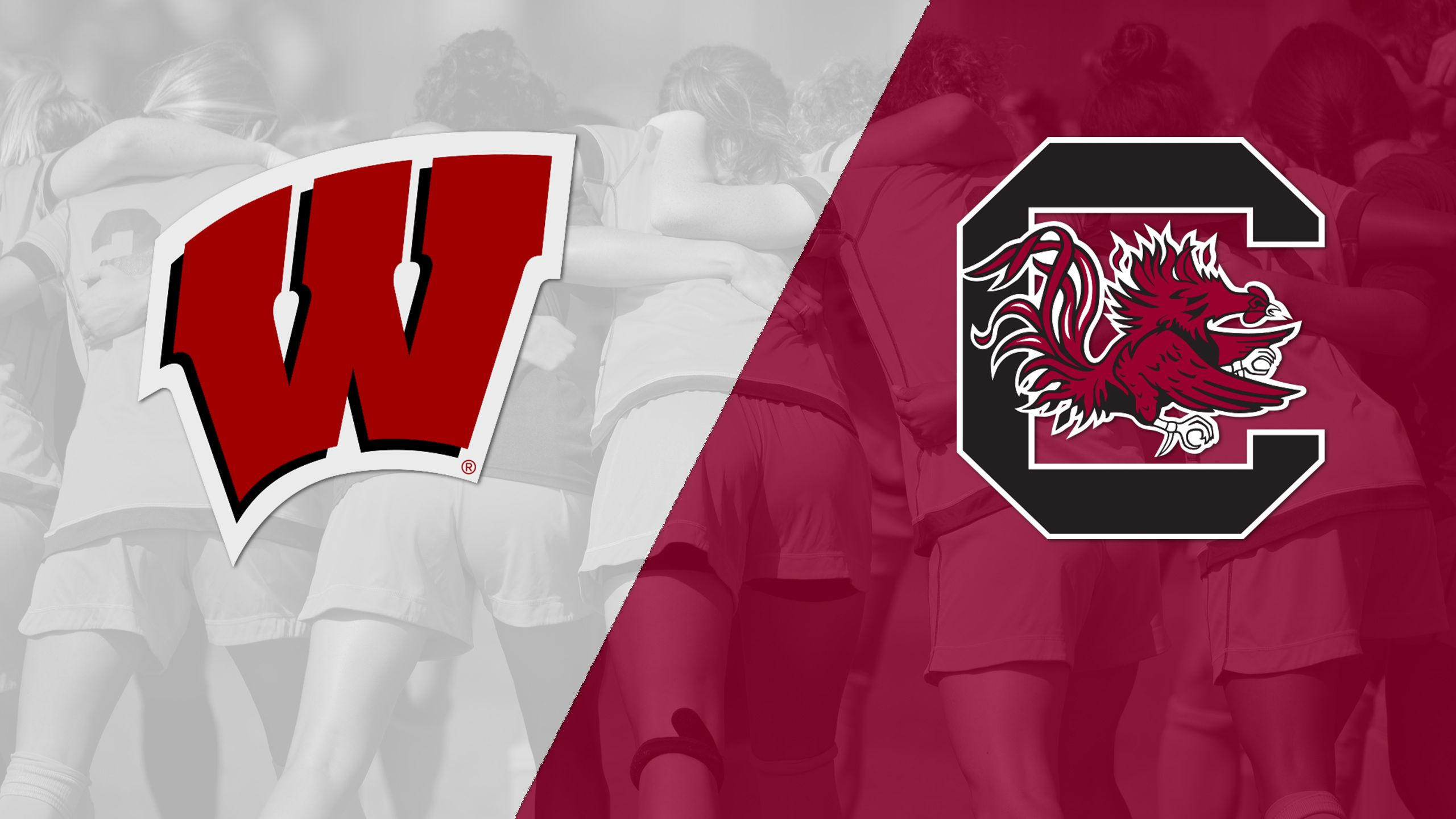 Wisconsin vs. #1 South Carolina (Second Round) (NCAA Division I Women's Soccer Championship)