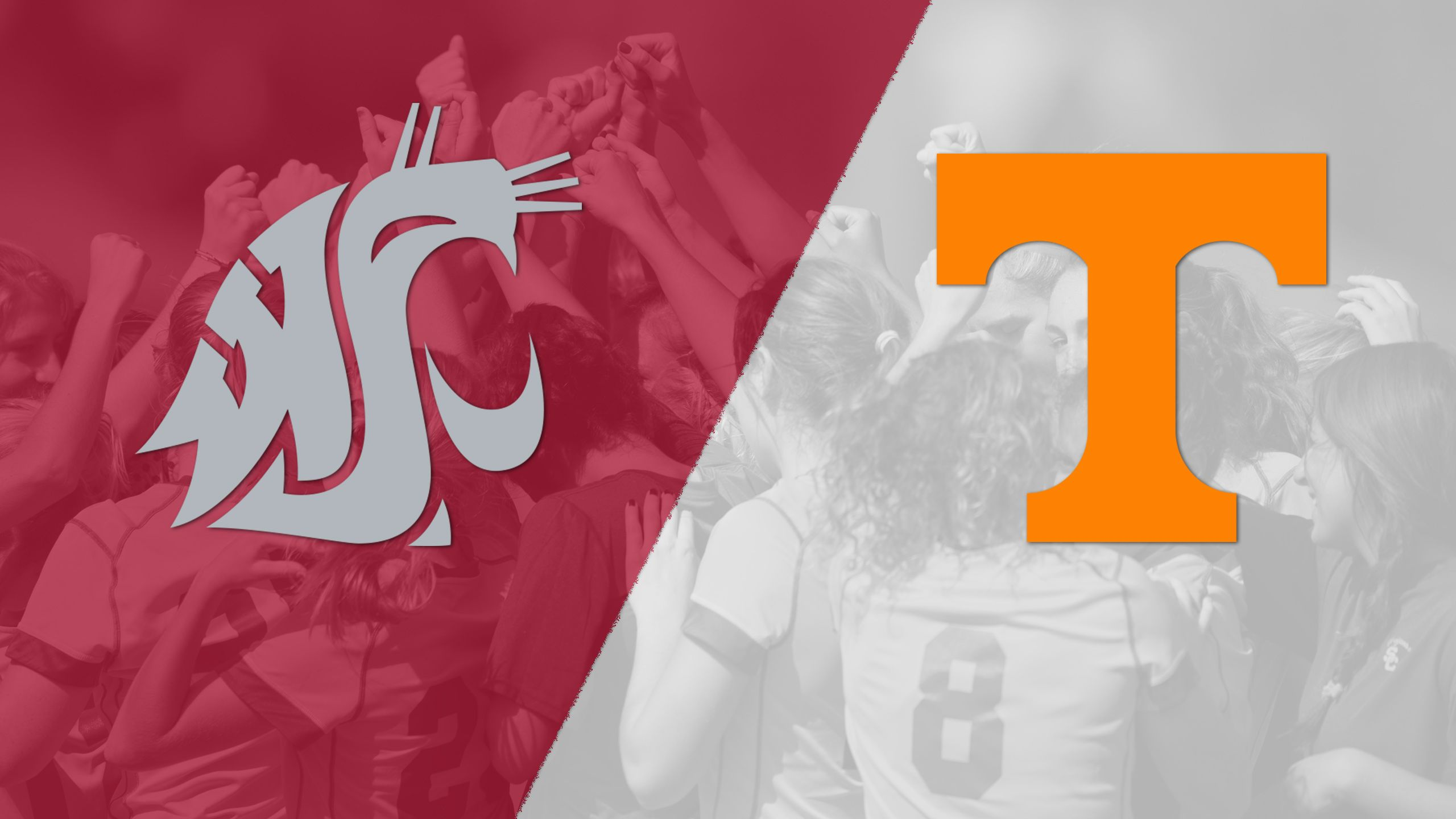 Washington State vs. Tennessee (Second Round) (NCAA Division I Women's Soccer Championship)