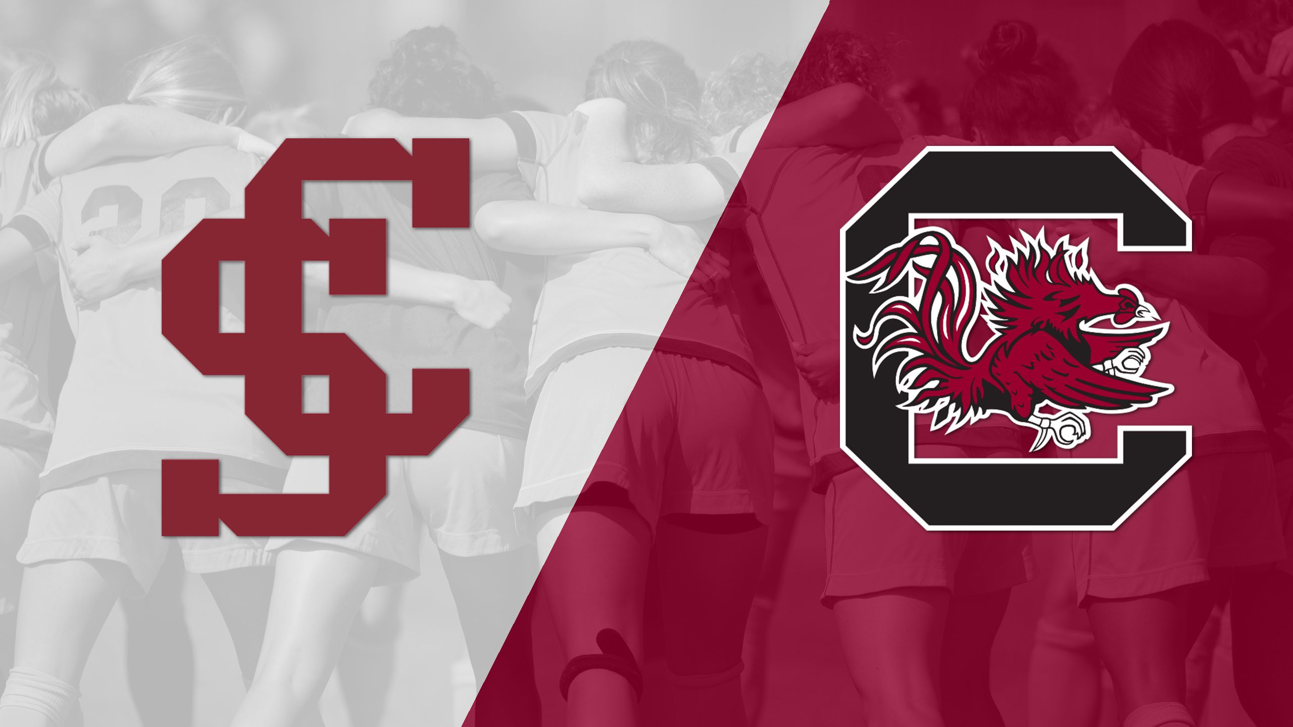 Santa Clara vs. #1 South Carolina (Third Round) (NCAA Division I Women's Soccer Championship)