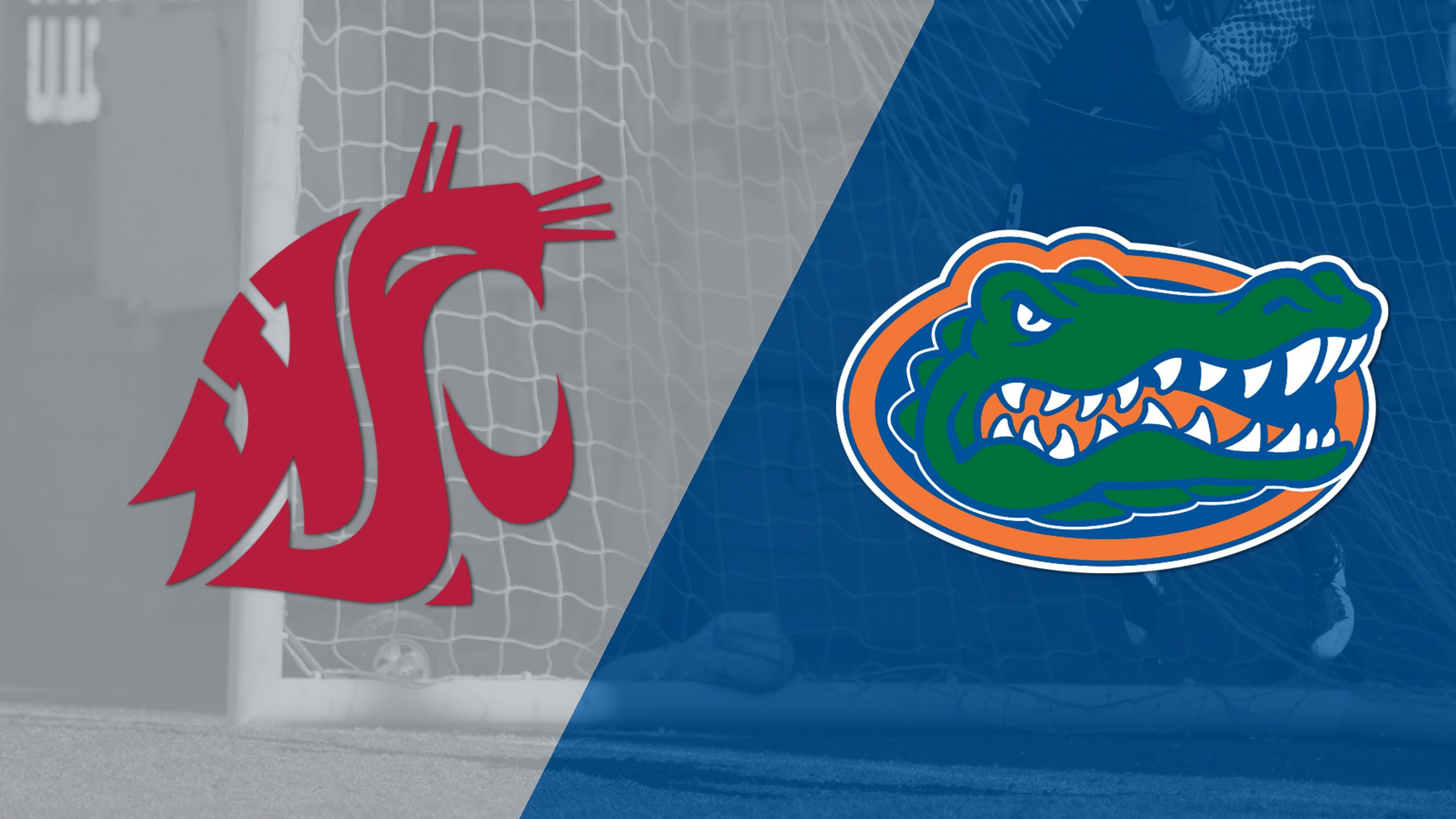 Washington State vs. #3 Florida (Third Round) (NCAA Division I Women's Soccer Championship)