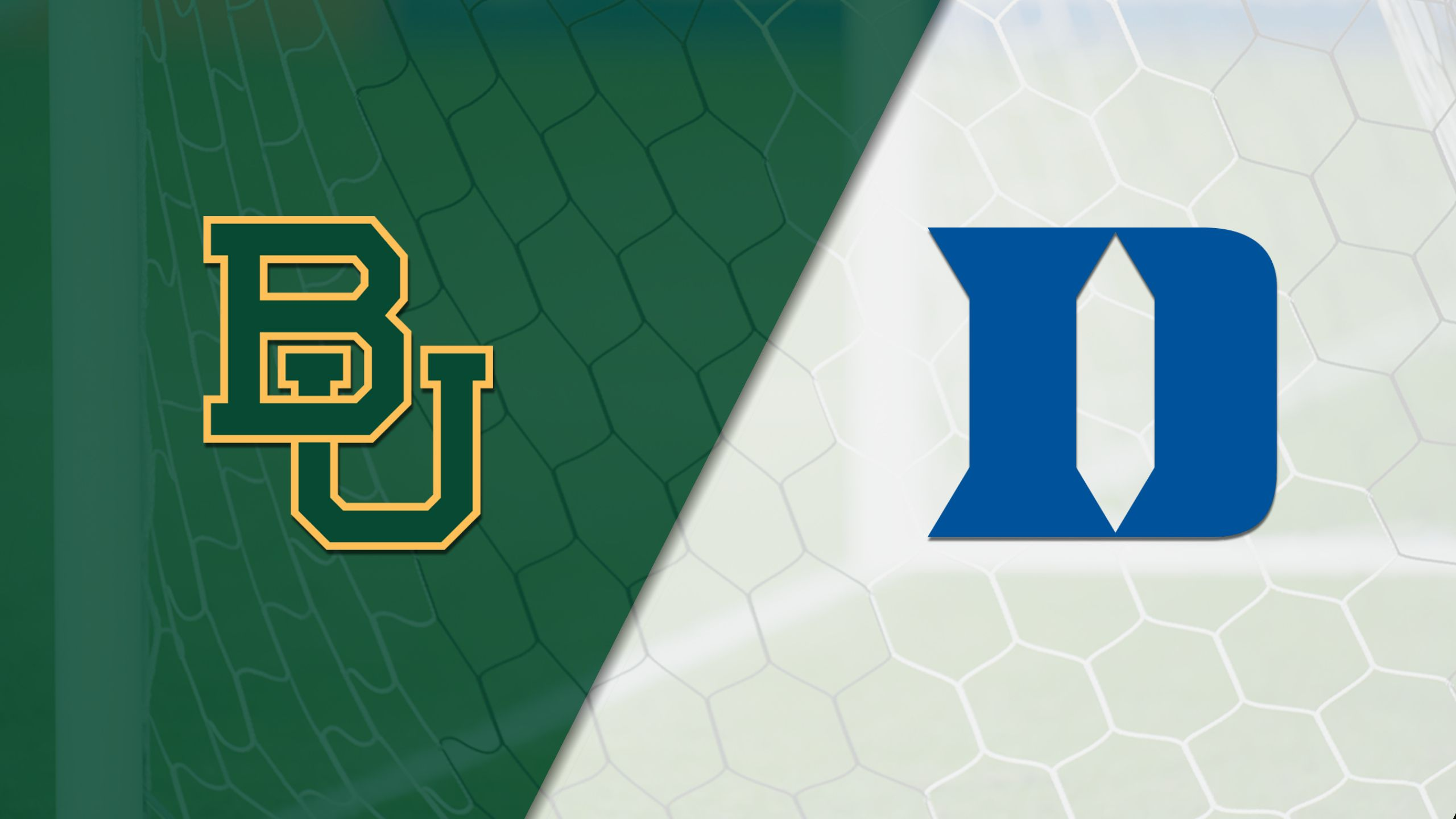 Baylor vs. #1 Duke (Quarterfinals) (NCAA Division I Women's Soccer Championship)