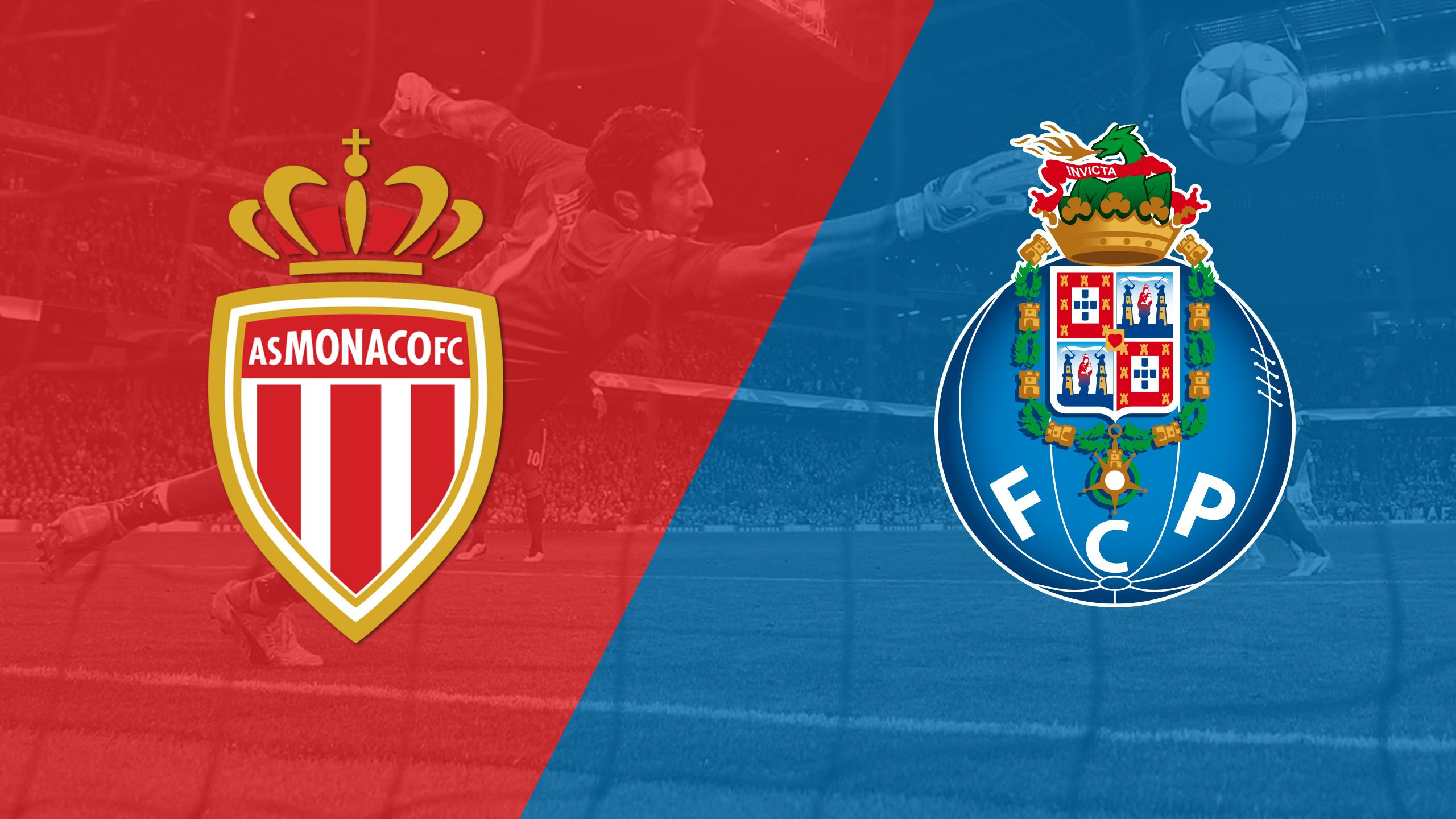 In Spanish - AS Monaco vs. FC Porto (Group Stage) (UEFA Champions League)