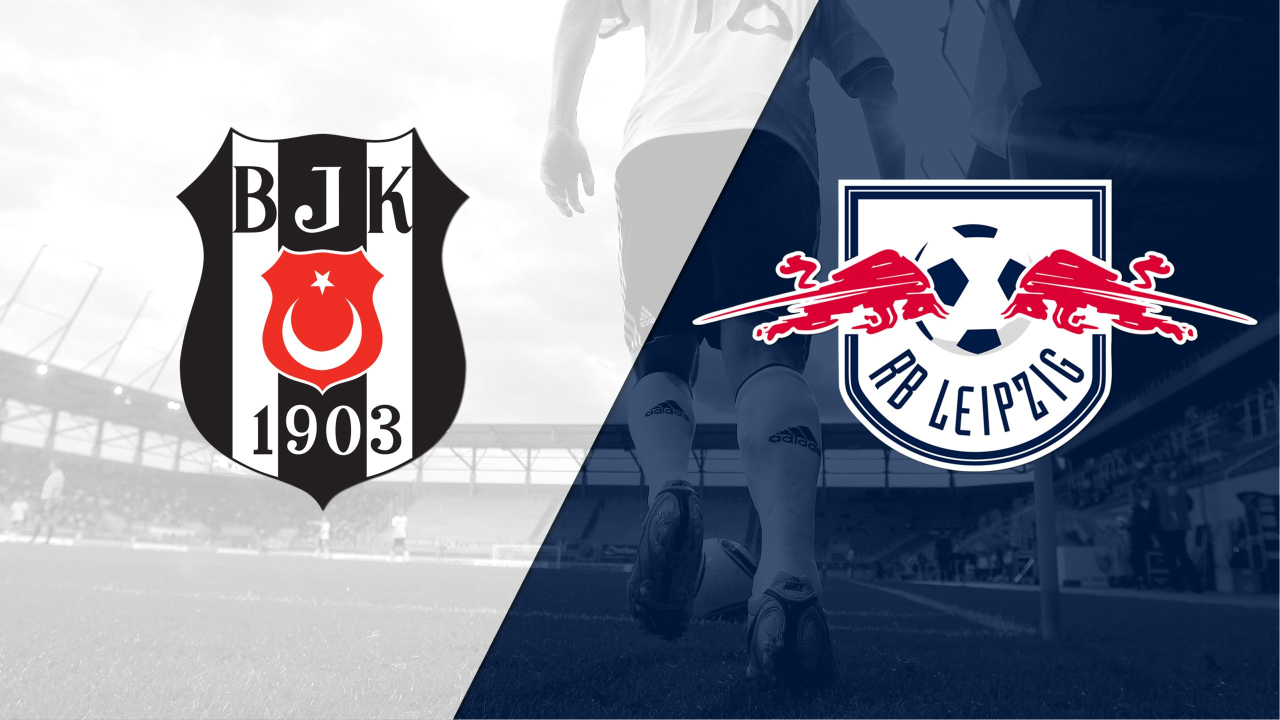 Besiktas JK vs. RB Leipzig (Group Stage) (UEFA Champions League)