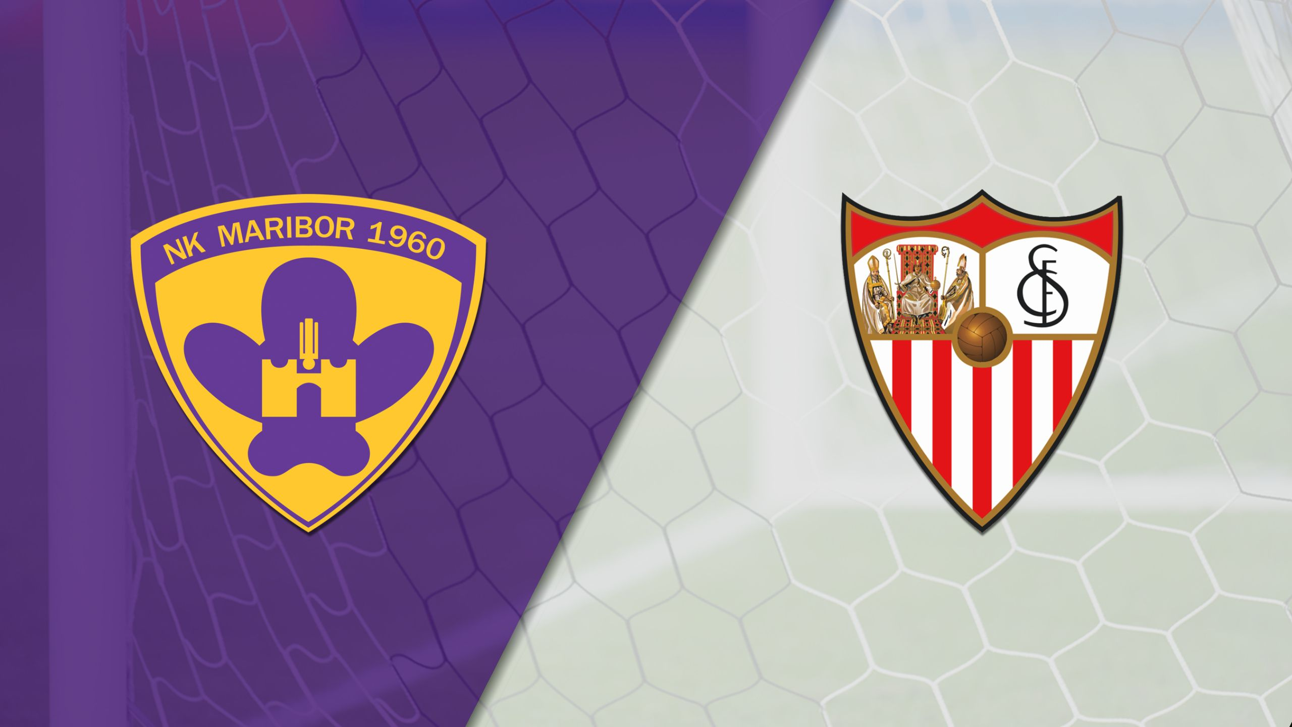 In Spanish - NK Maribor vs. Sevilla (Group Stage) (UEFA Champions League) (re-air)