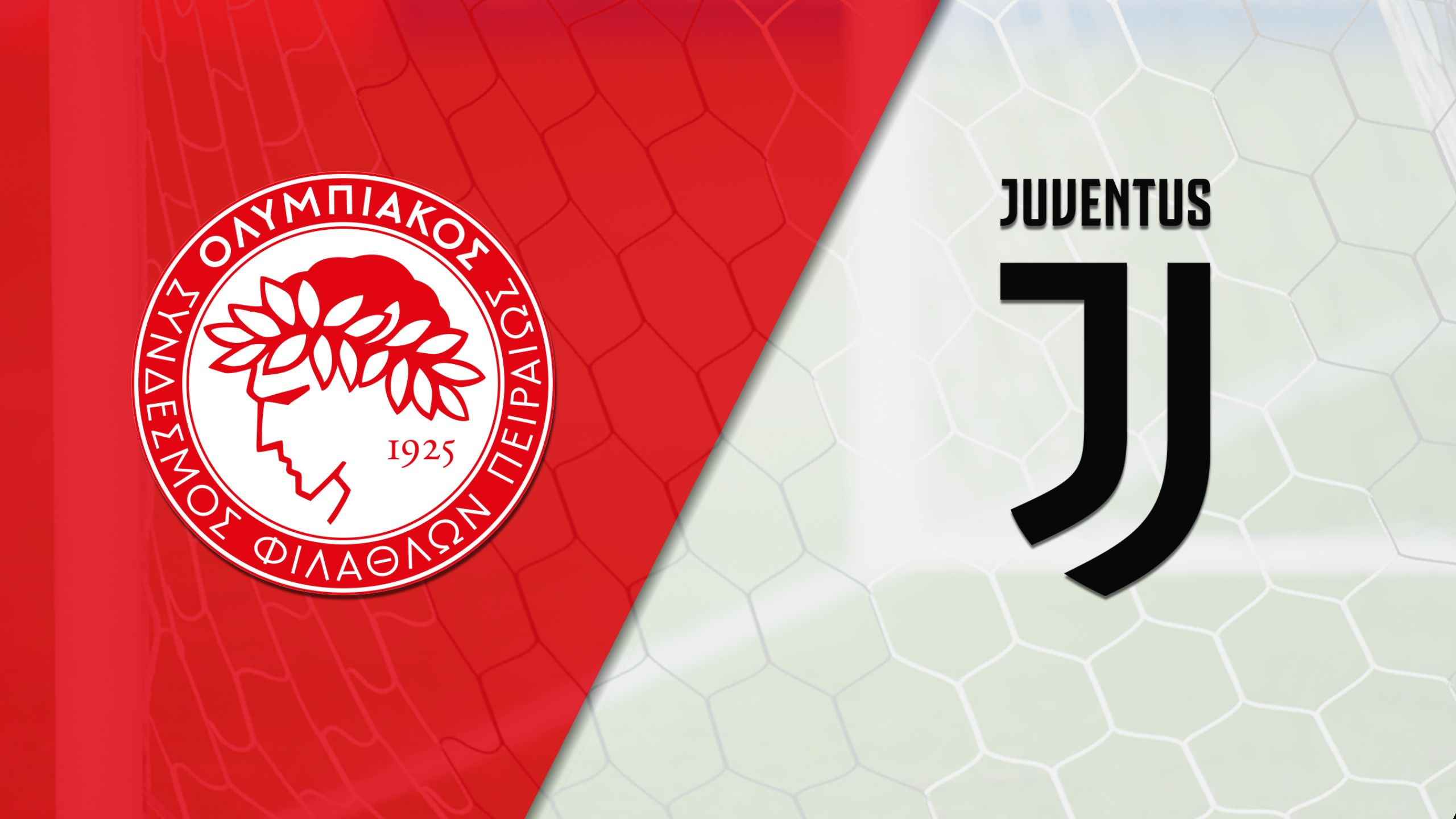 In Spanish - Olympiacos FC vs. Juventus (Group Stage) (UEFA Champions League) (re-air)