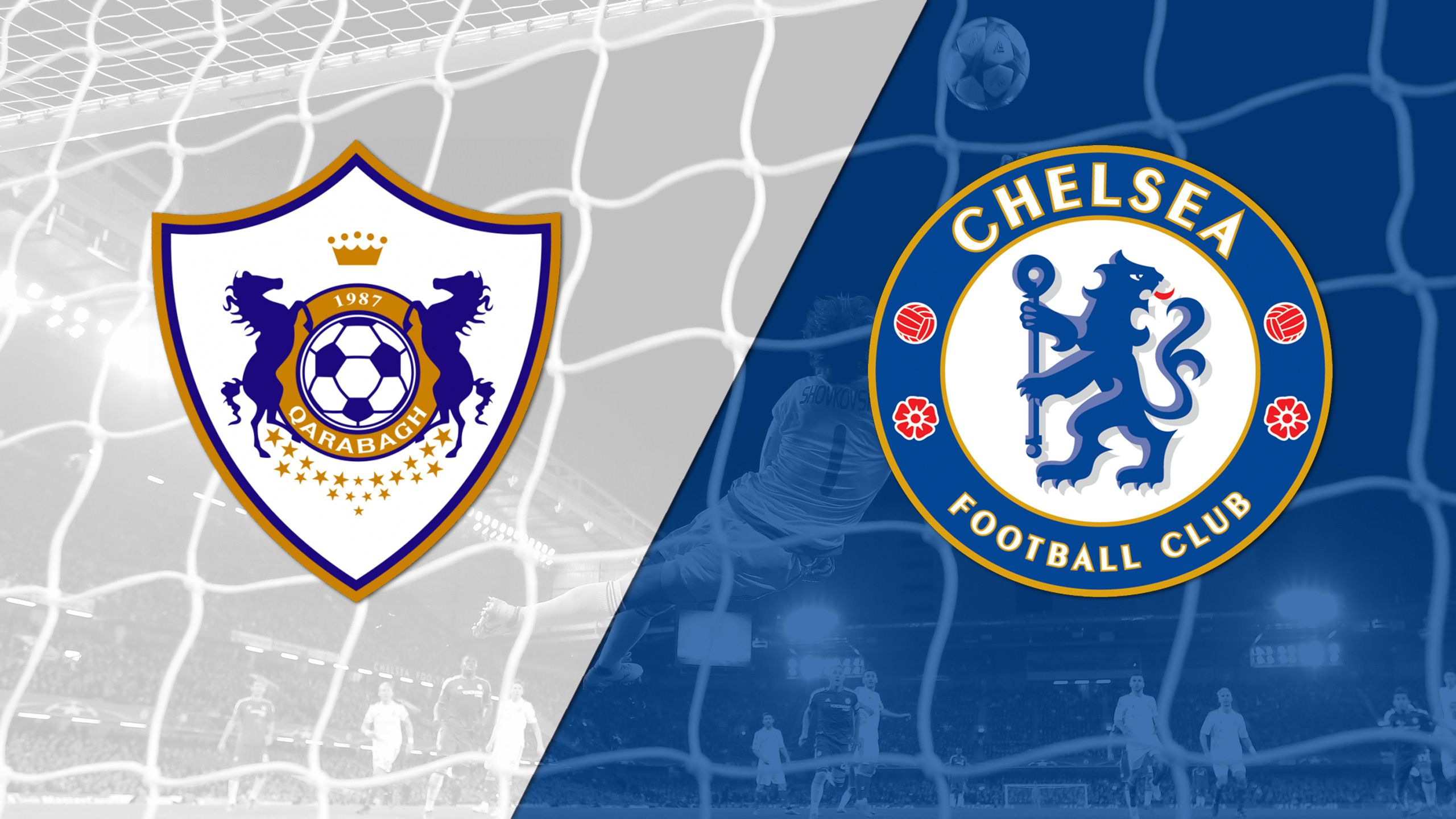 Qarabag vs. Chelsea (Group Stage #5) (UEFA Champions League)