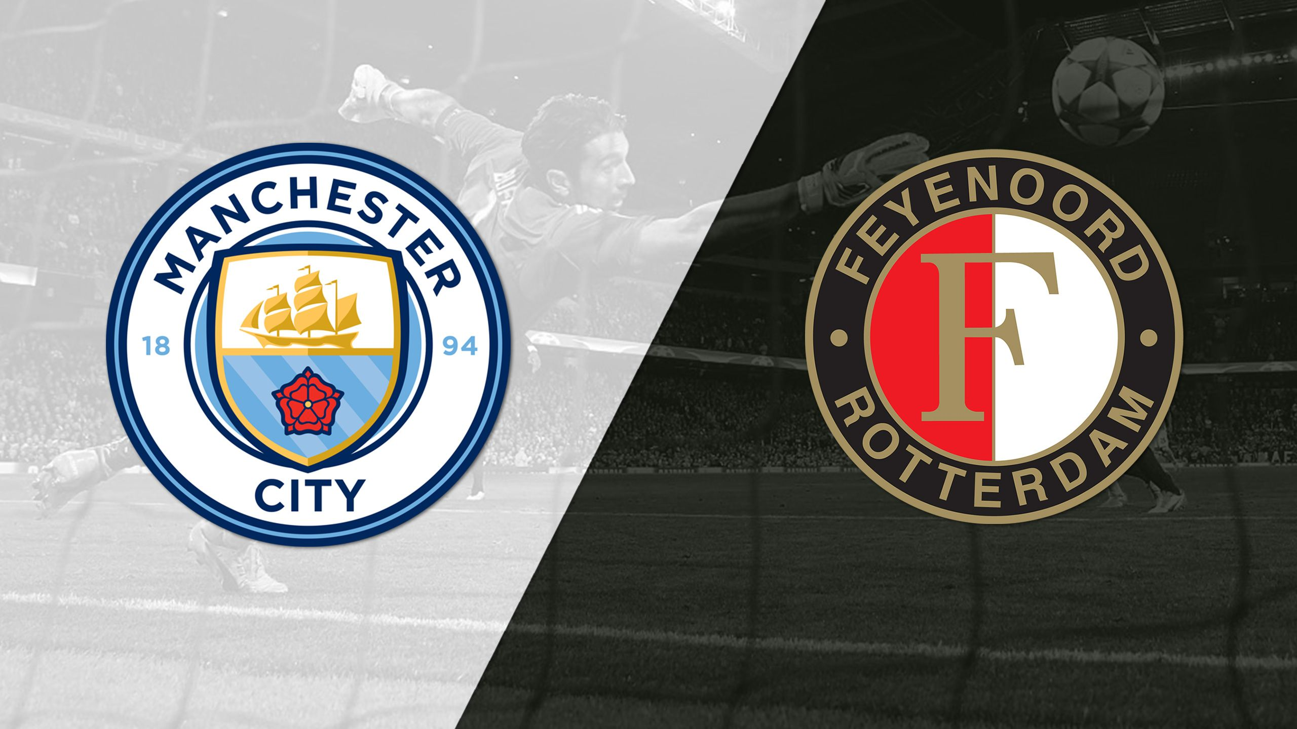 Manchester City vs. Feyenoord (Group Stage #5) (UEFA Champions League)