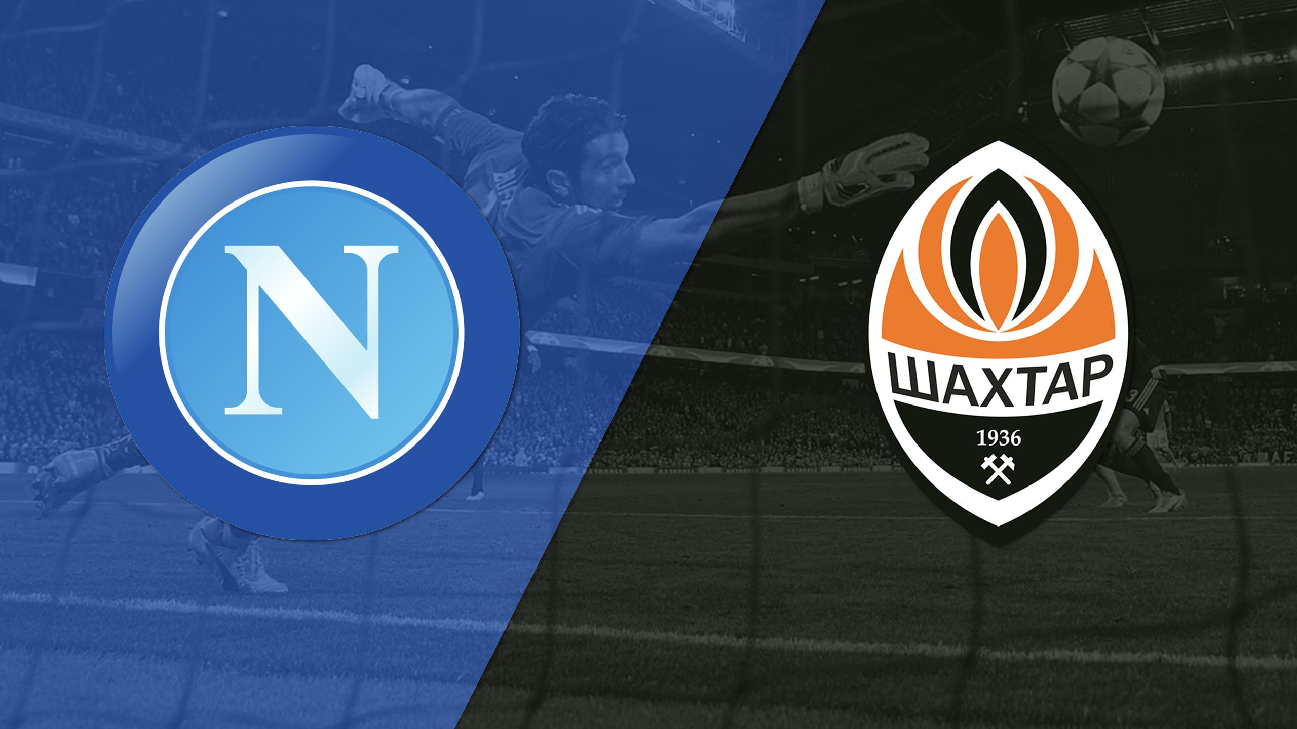 Napoli vs. FC Shakhtar Donetsk (Group Stage #5) (UEFA Champions League)