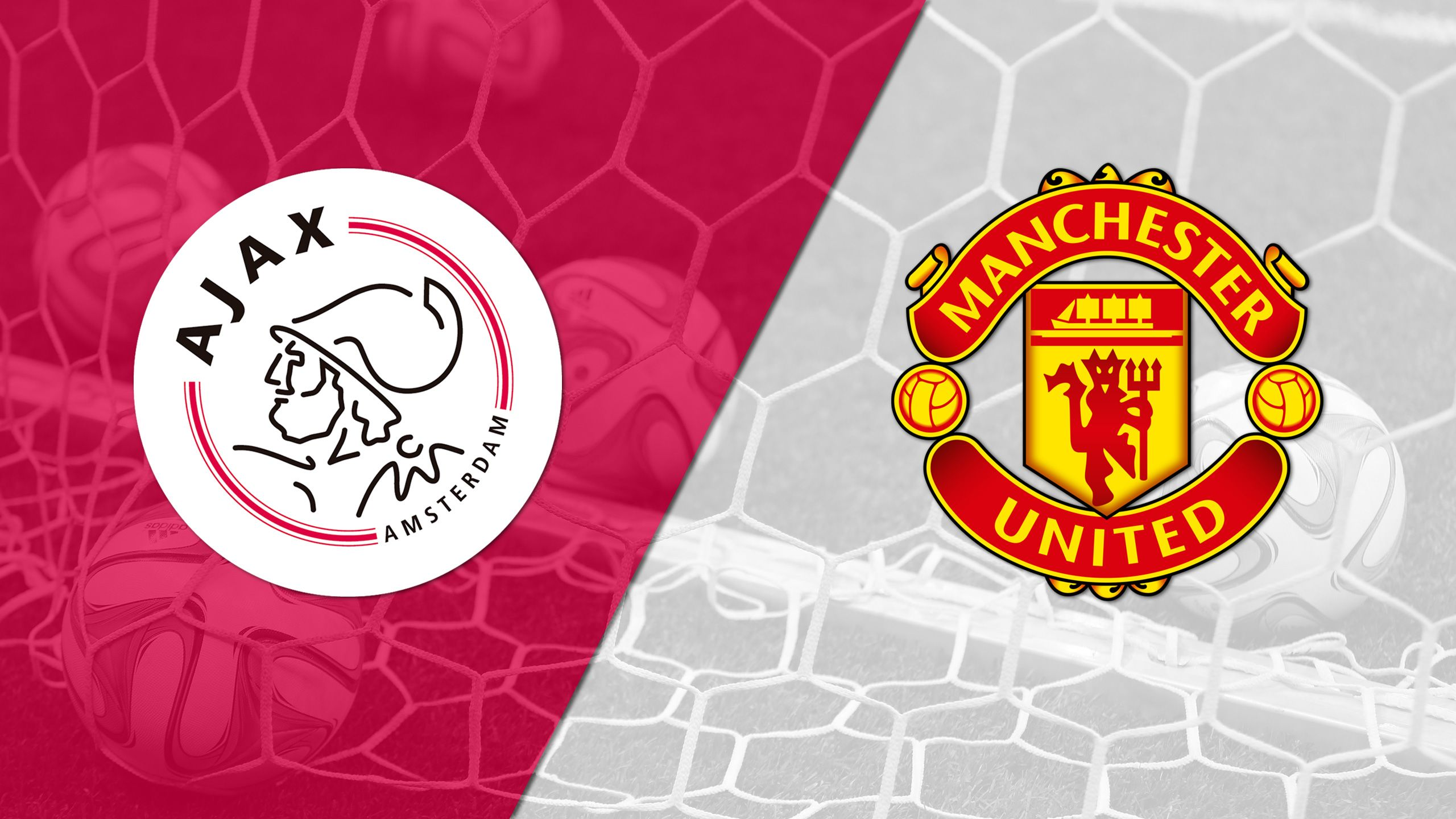 In Spanish - Ajax vs. Manchester United (Final) (UEFA Europa League)