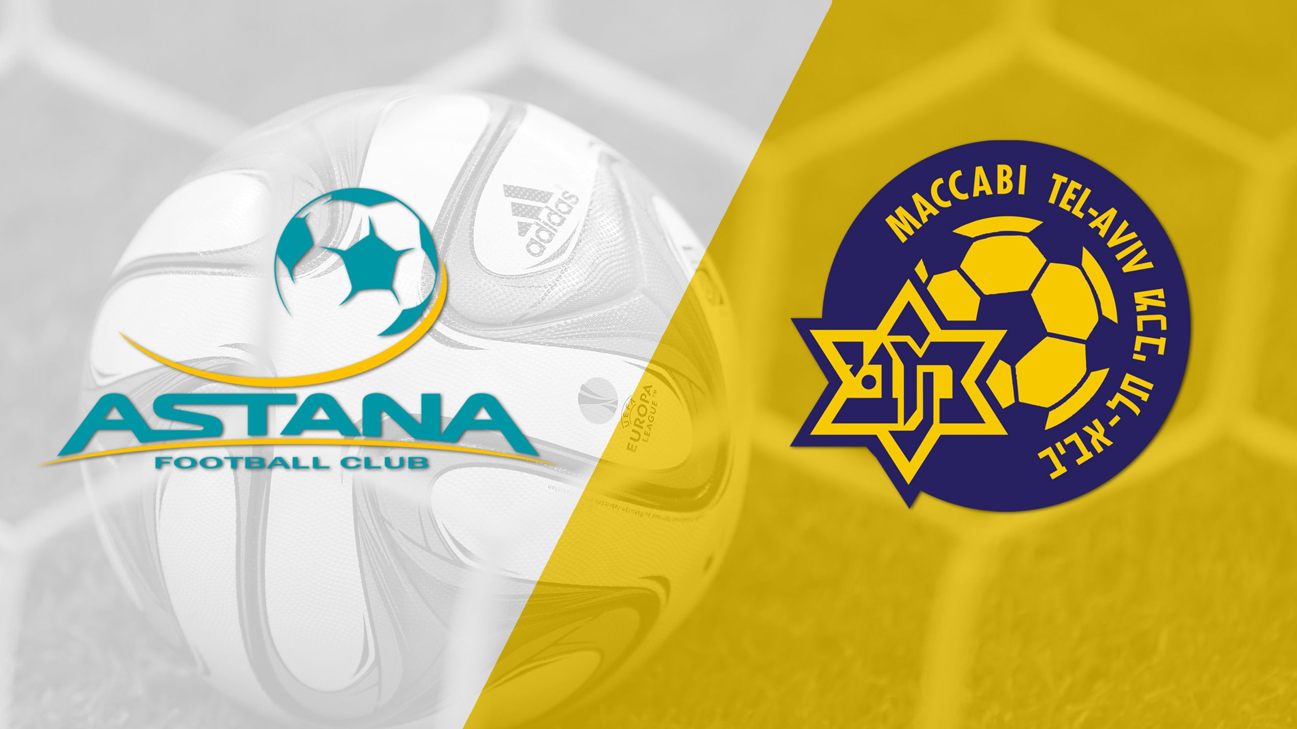 In Spanish - FC Astana vs. Maccabi Tel Aviv (Group Stage #3) (UEFA Europa League)