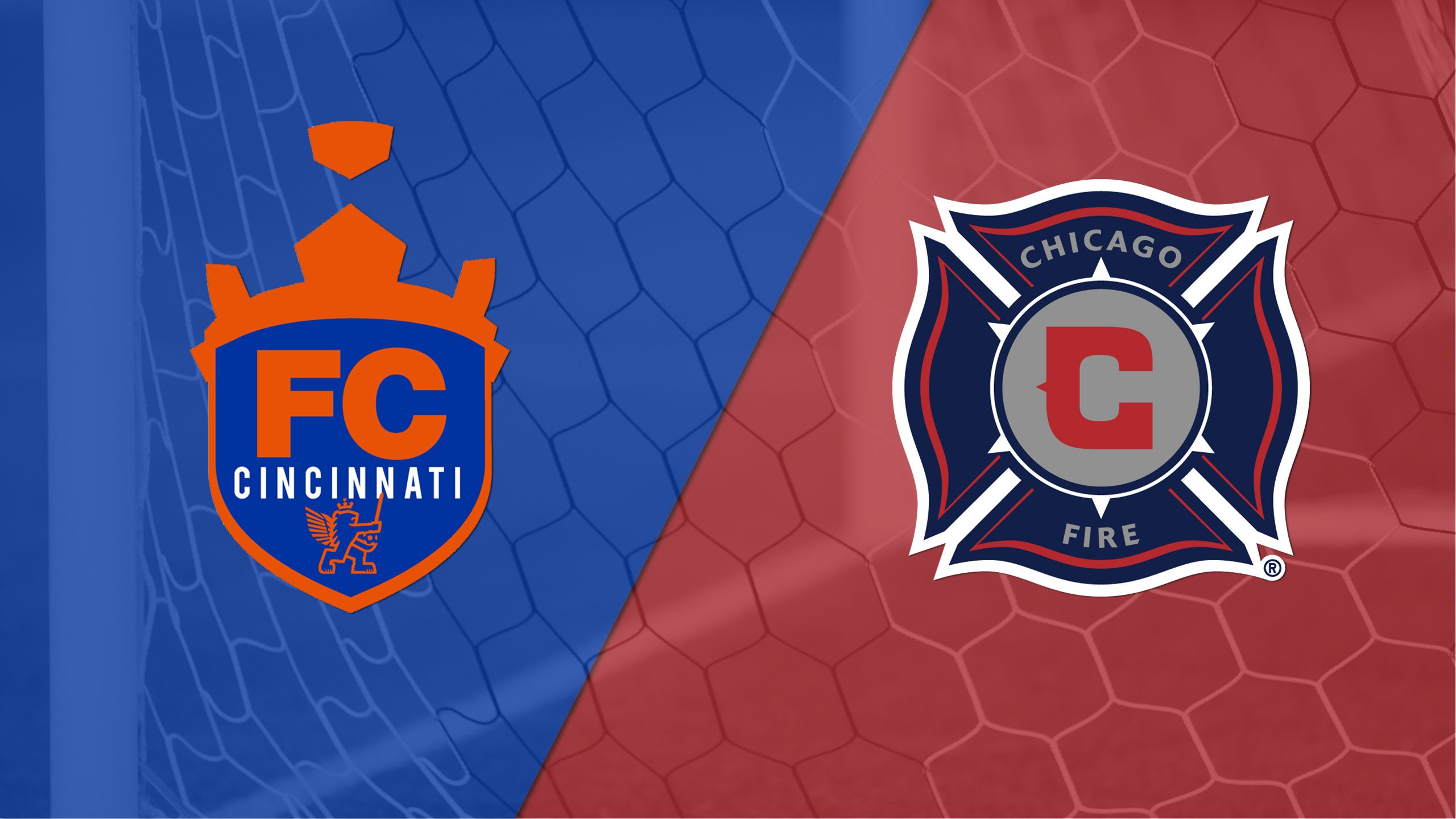 FC Cincinnati vs. Chicago Fire (Round of 16) (US Open Cup)