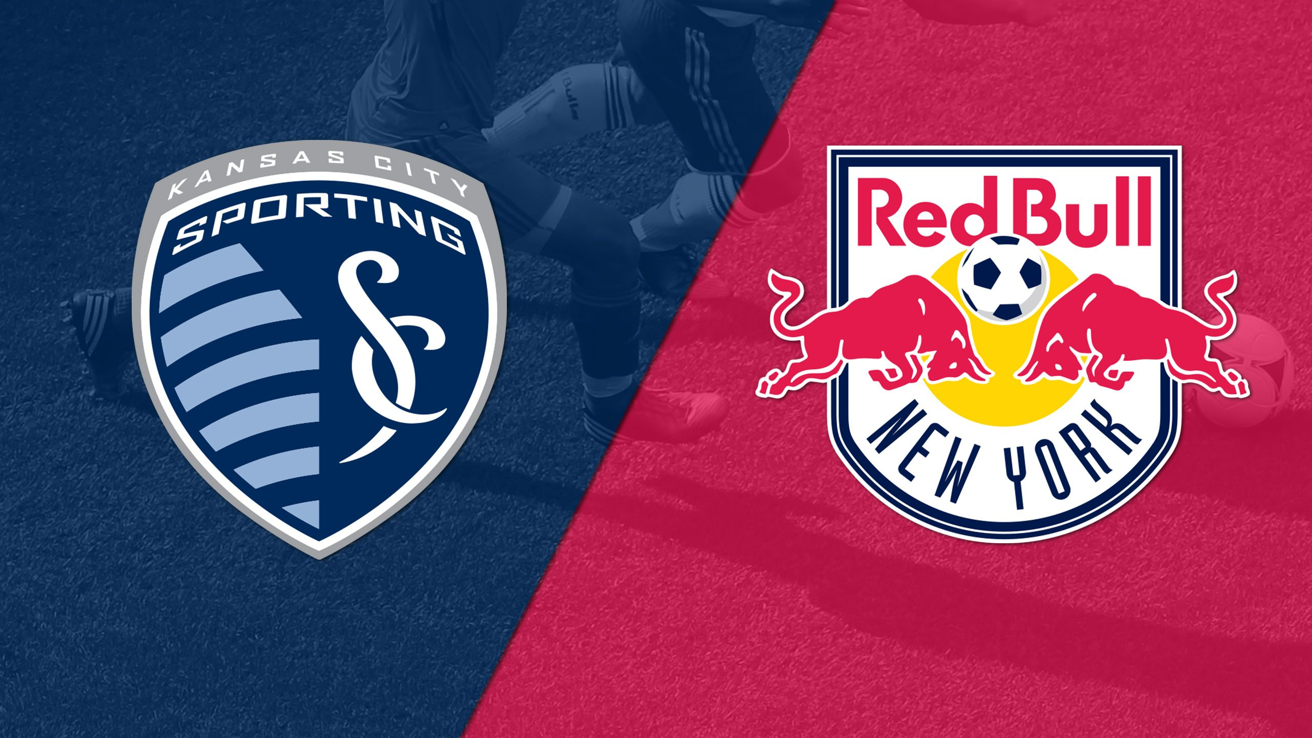 In Spanish - Sporting Kansas City vs. New York Red Bulls (US Open Cup)