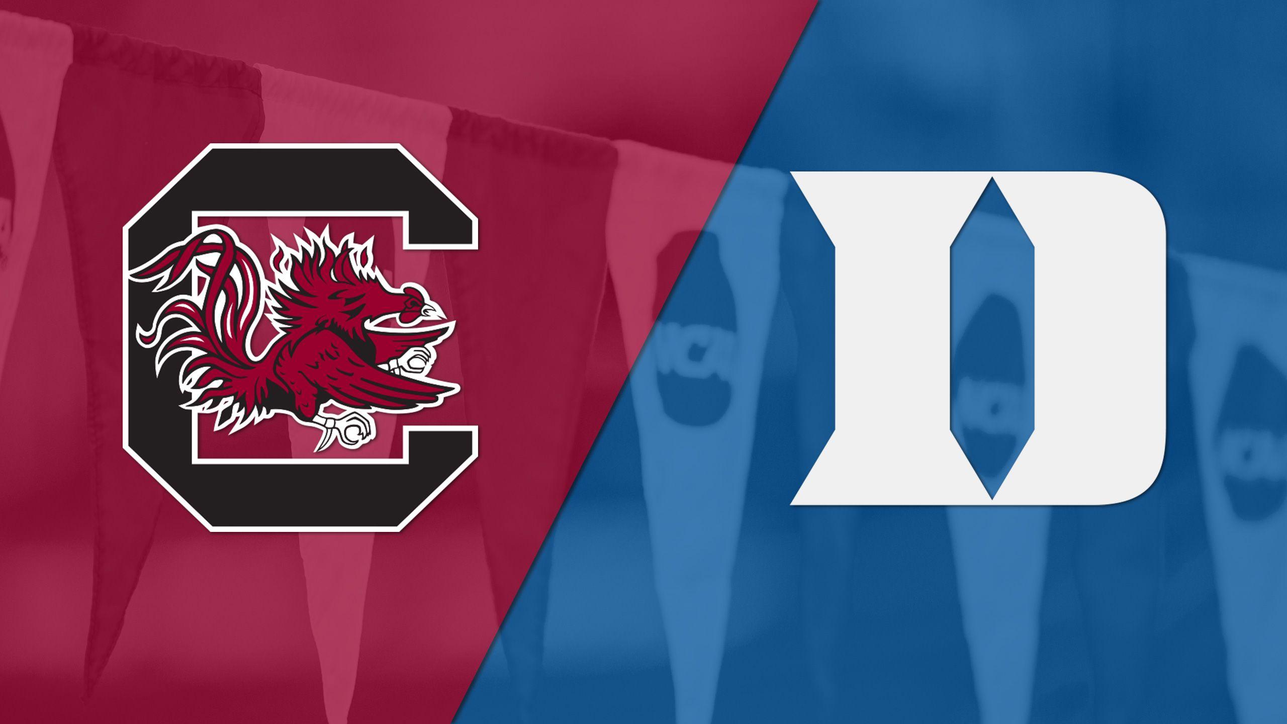 South Carolina vs. Duke (Swimming)