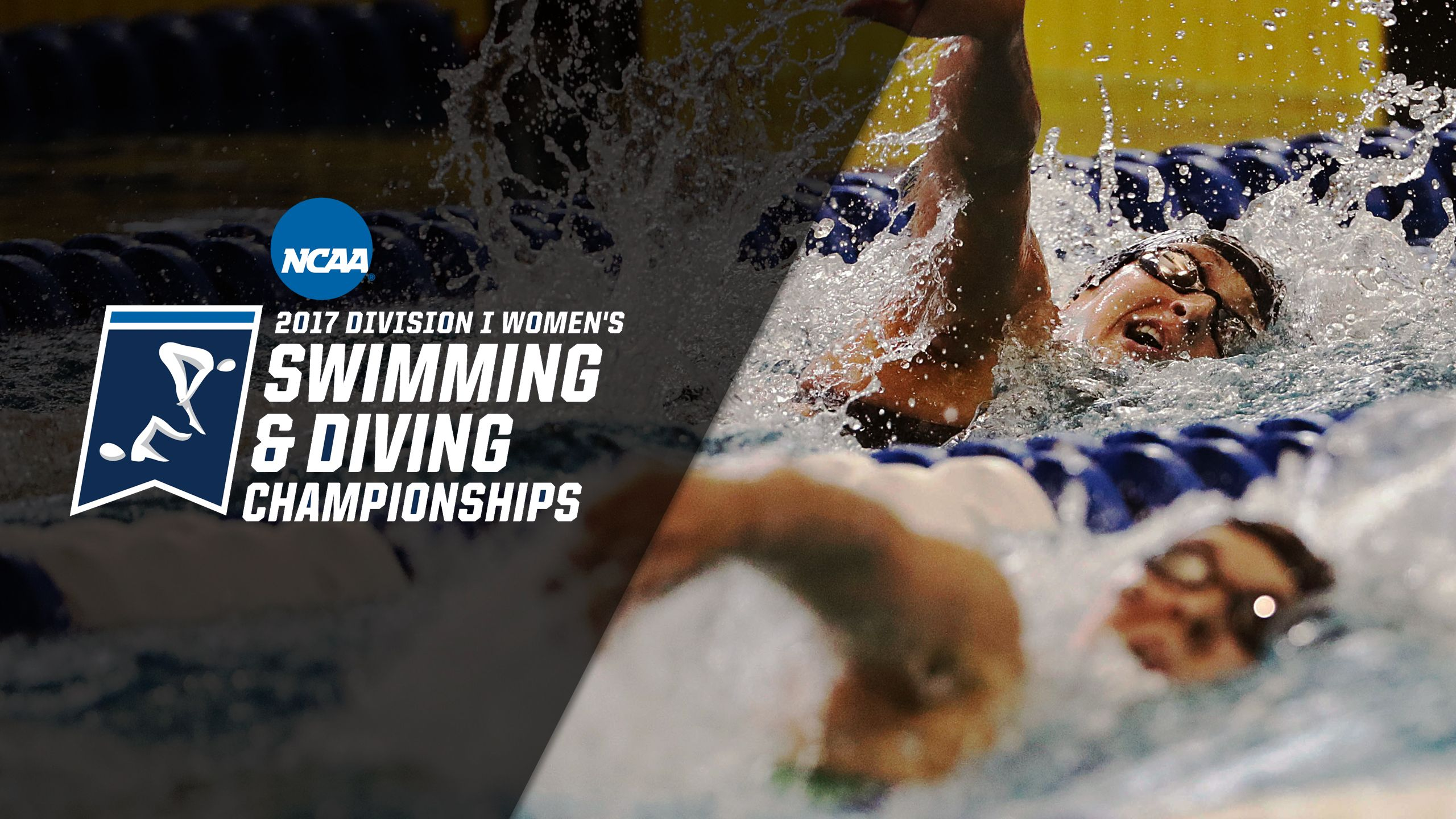 2017 NCAA Women's Swimming & Diving Championships Presented by Northwestern Mutual (Day 4)