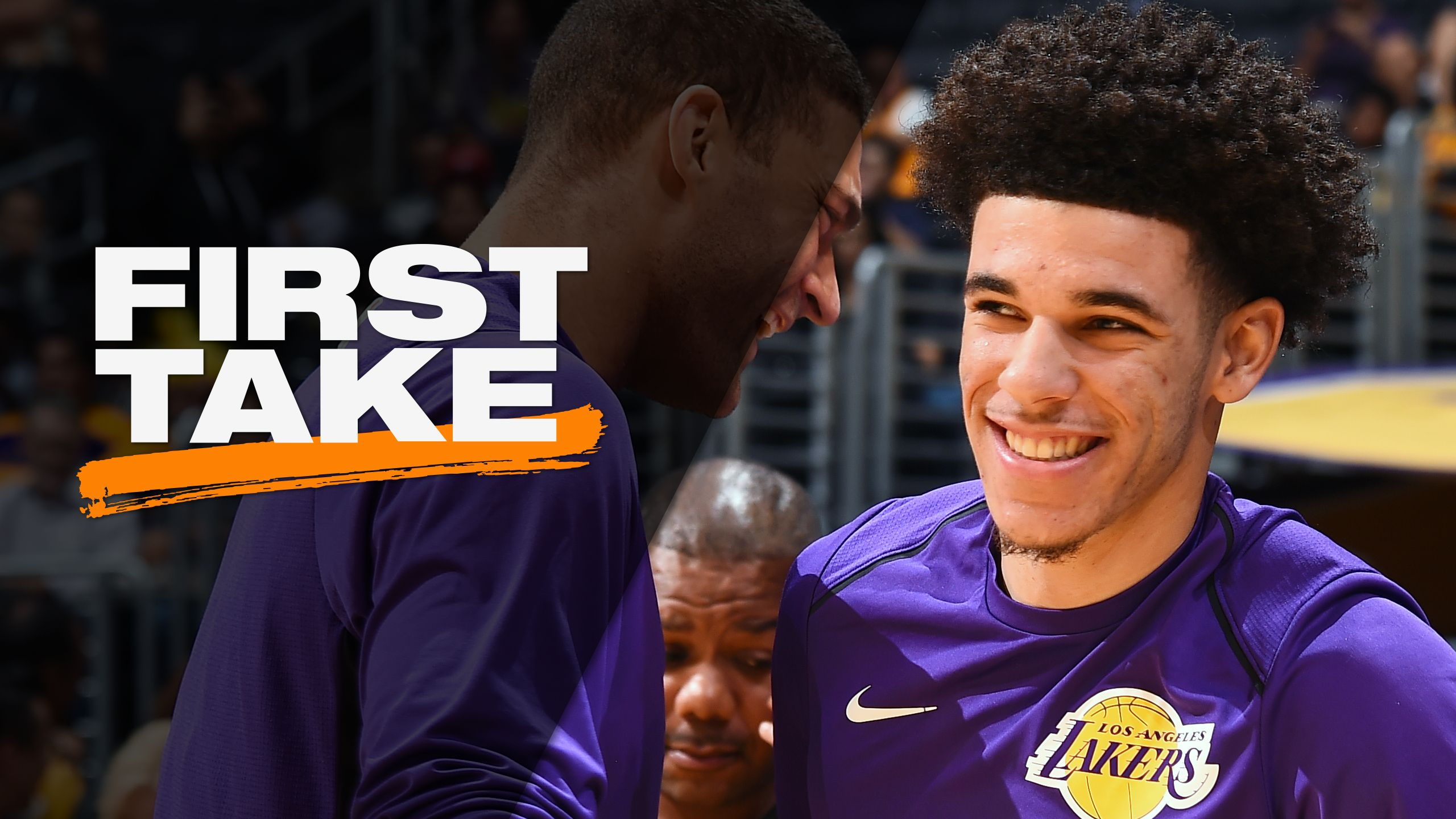 Thu, 10/19 - First Take