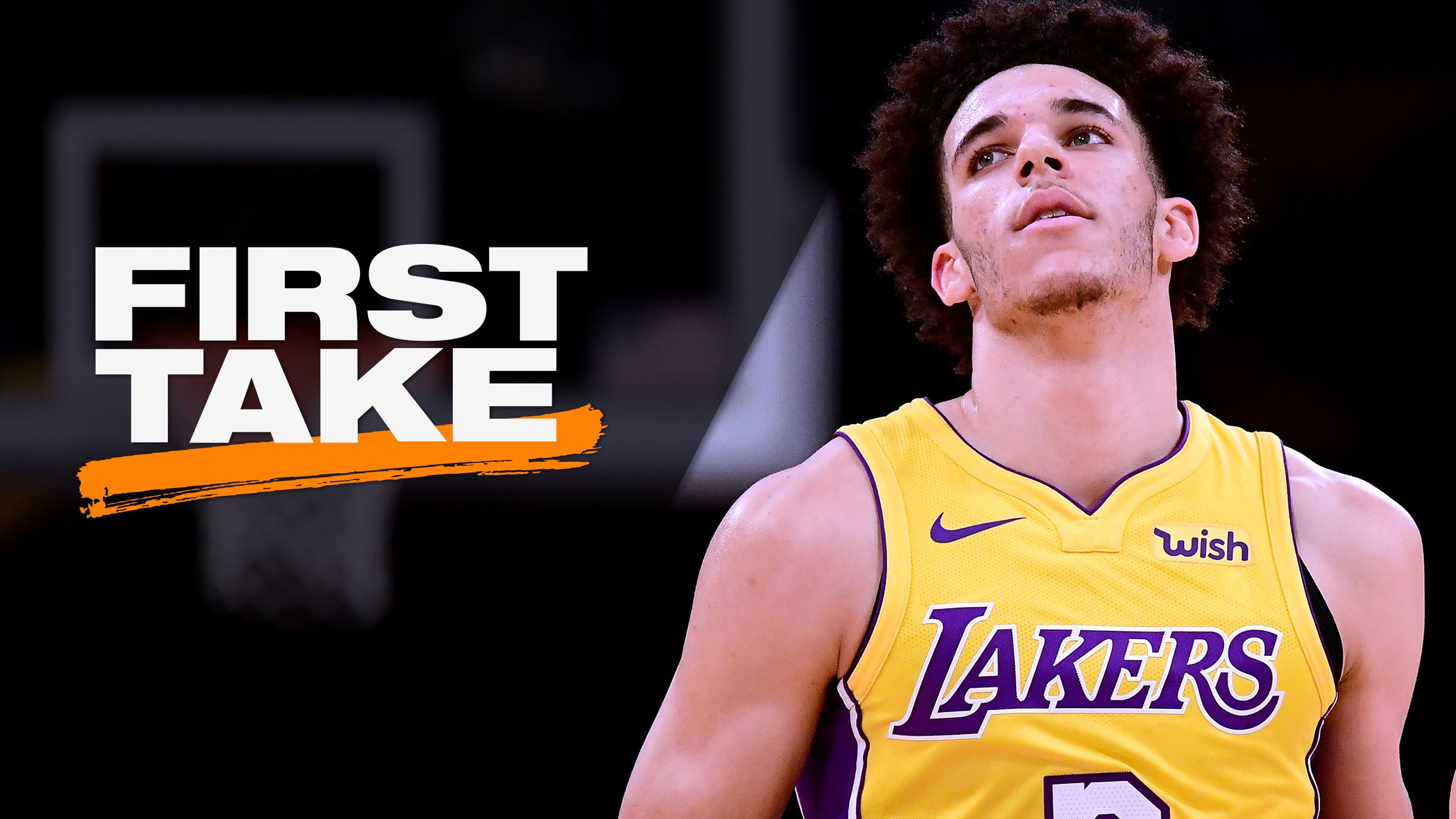 Fri, 10/20 - First Take