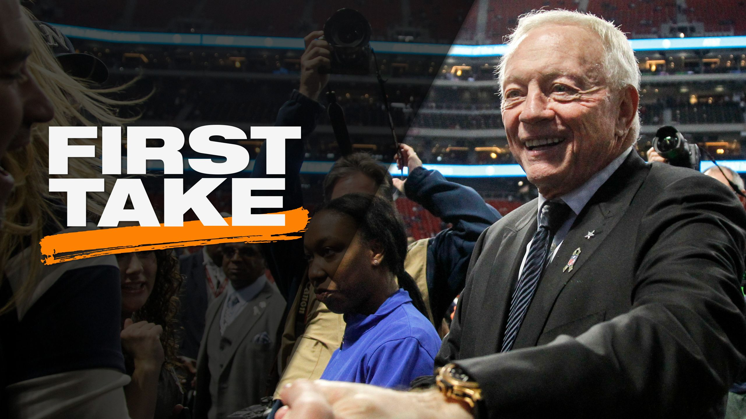 Fri, 11/17 - First Take