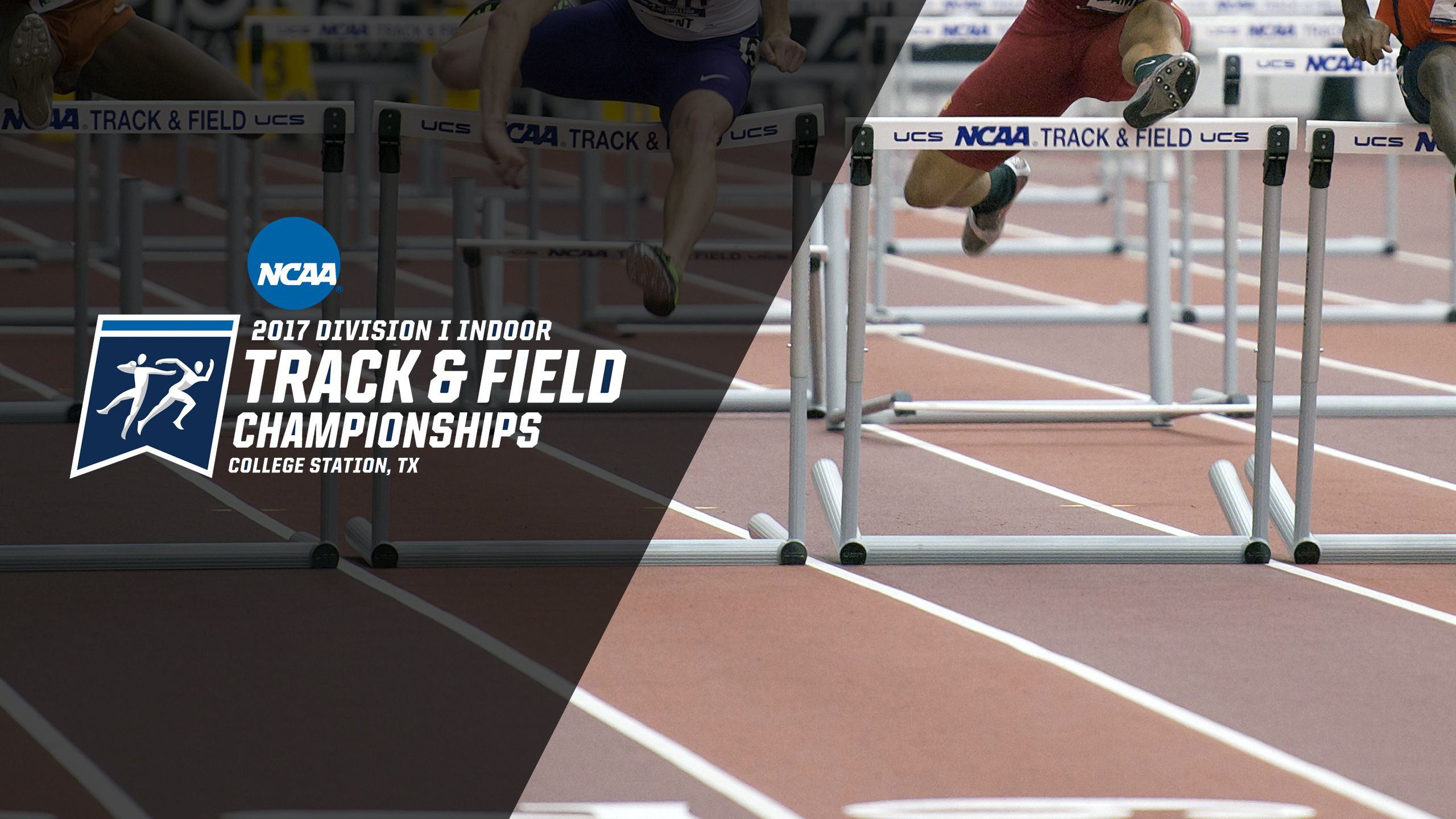 2017 NCAA Men's & Women's Indoor Track & Field Championships Presented by Northwestern Mutual (Day One)