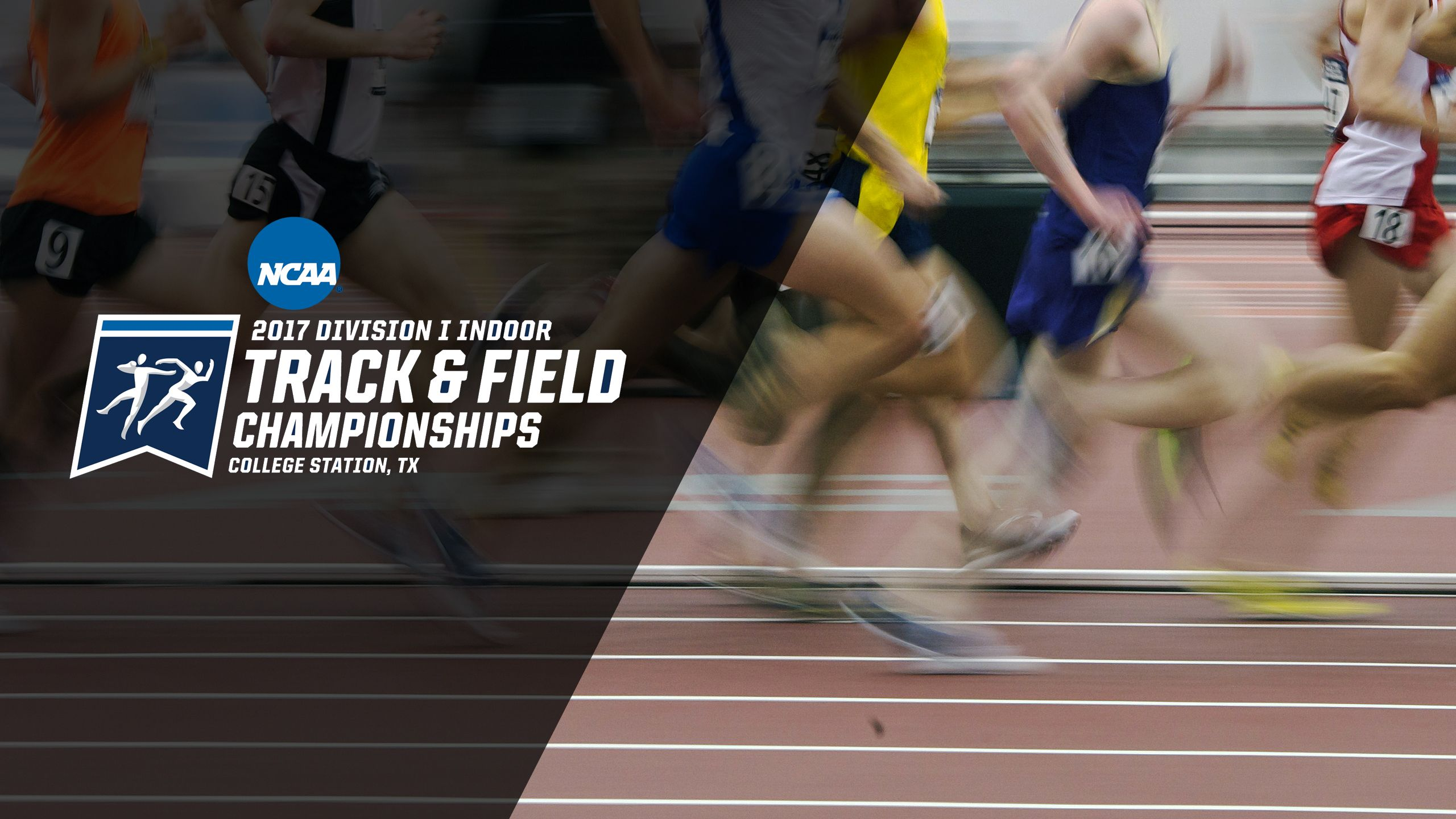 2017 NCAA Men's & Women's Indoor Track & Field Championships Presented by Northwestern Mutual (Day Two)