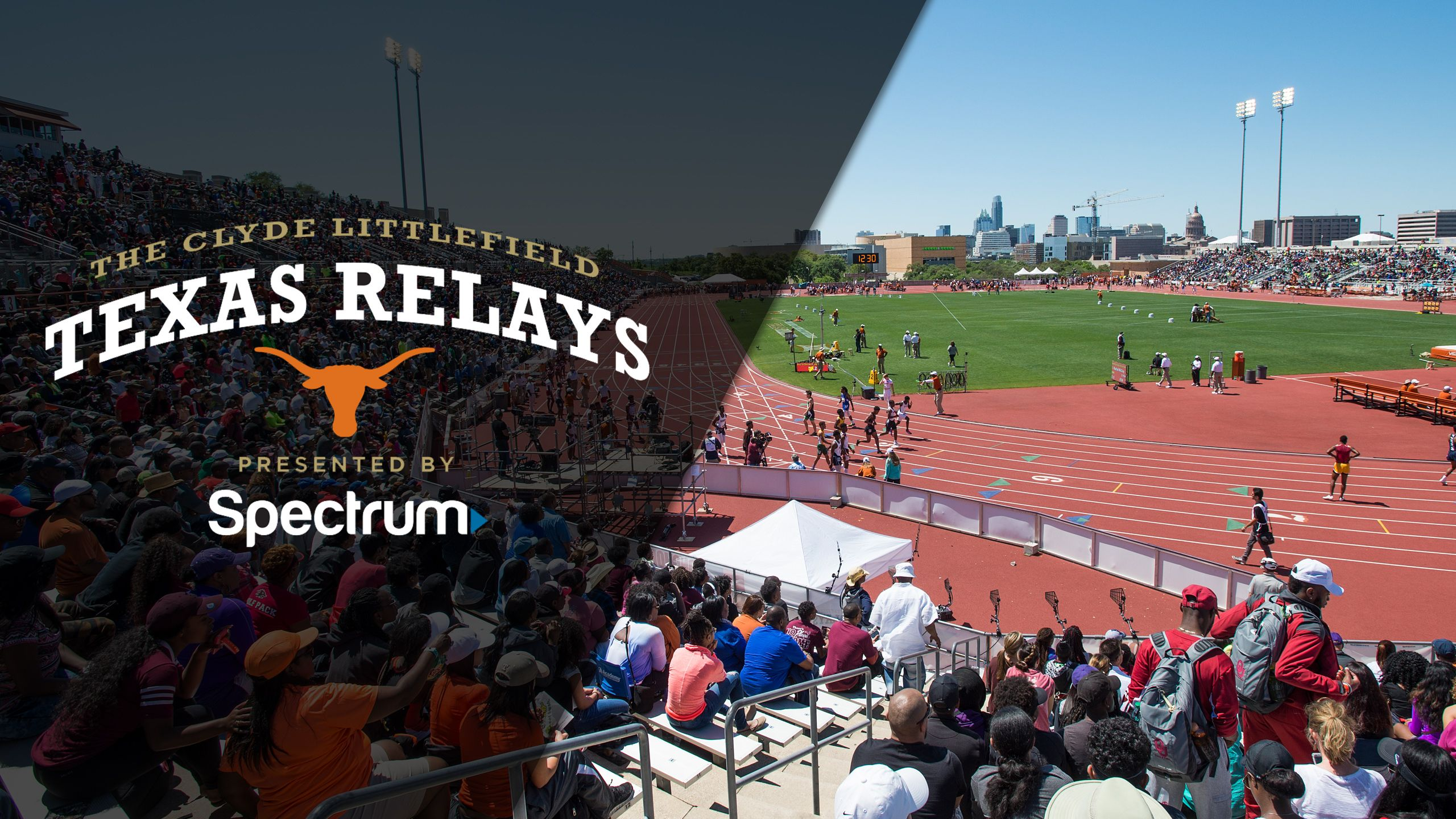 2017 Clyde Littlefield Texas Relays Presented by Spectrum