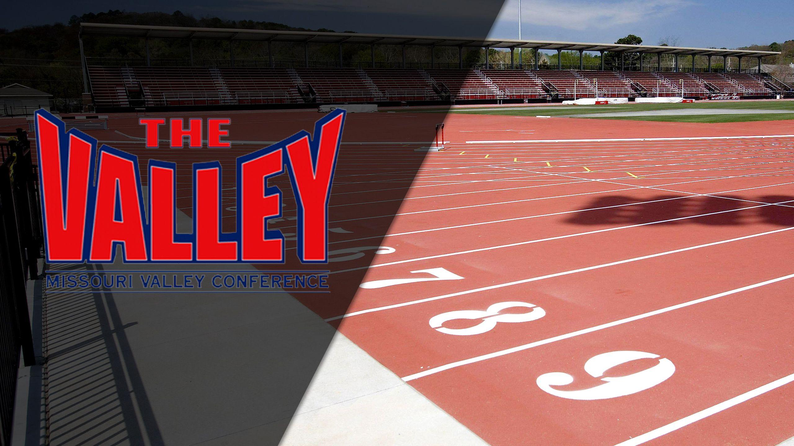 MVC Outdoor Track & Field Championship