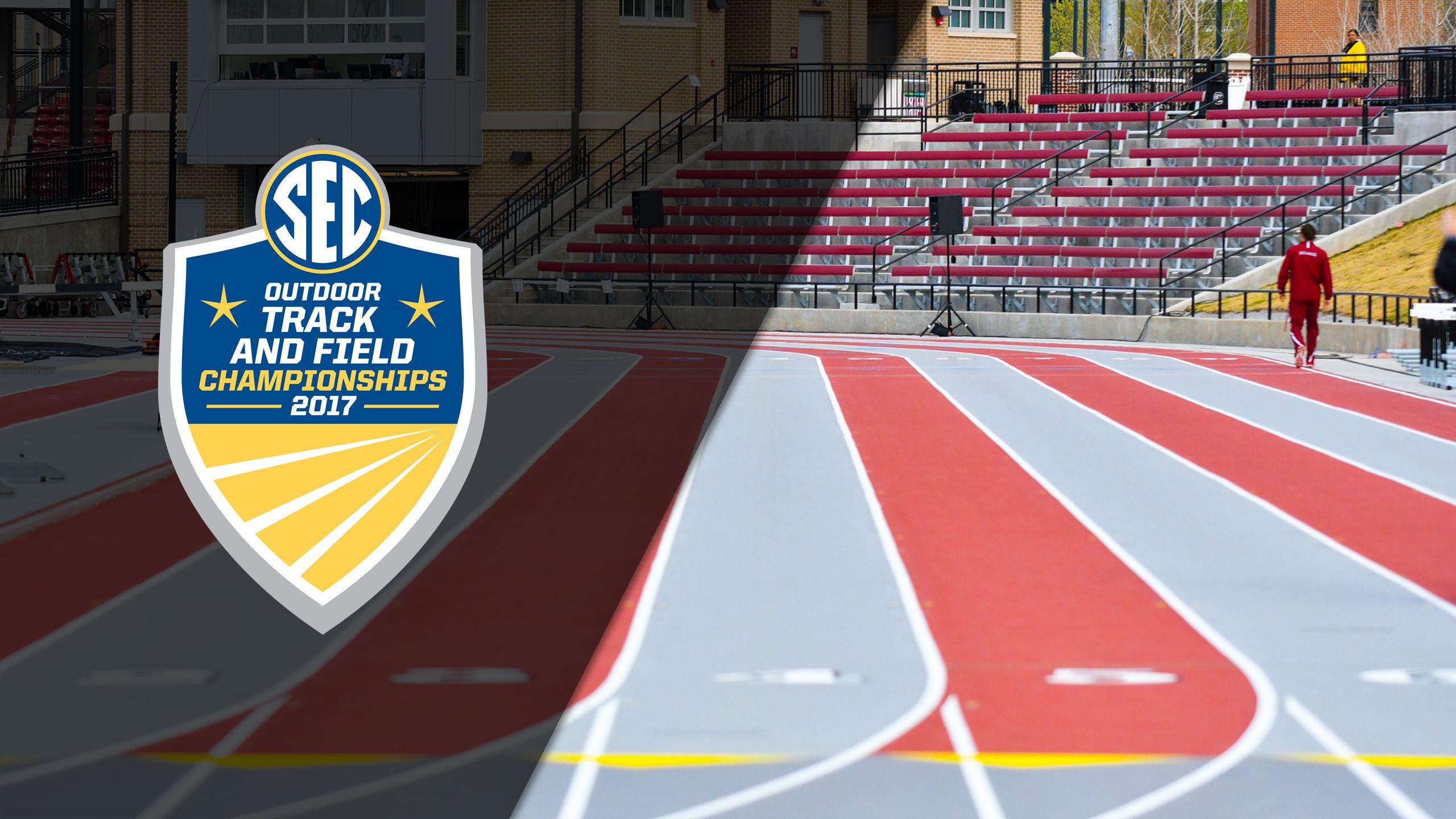 2017 SEC Outdoor Track & Field Championship