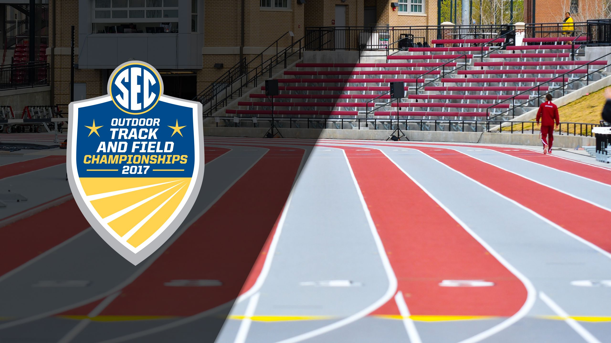 2017 SEC Outdoor Track & Field Championship