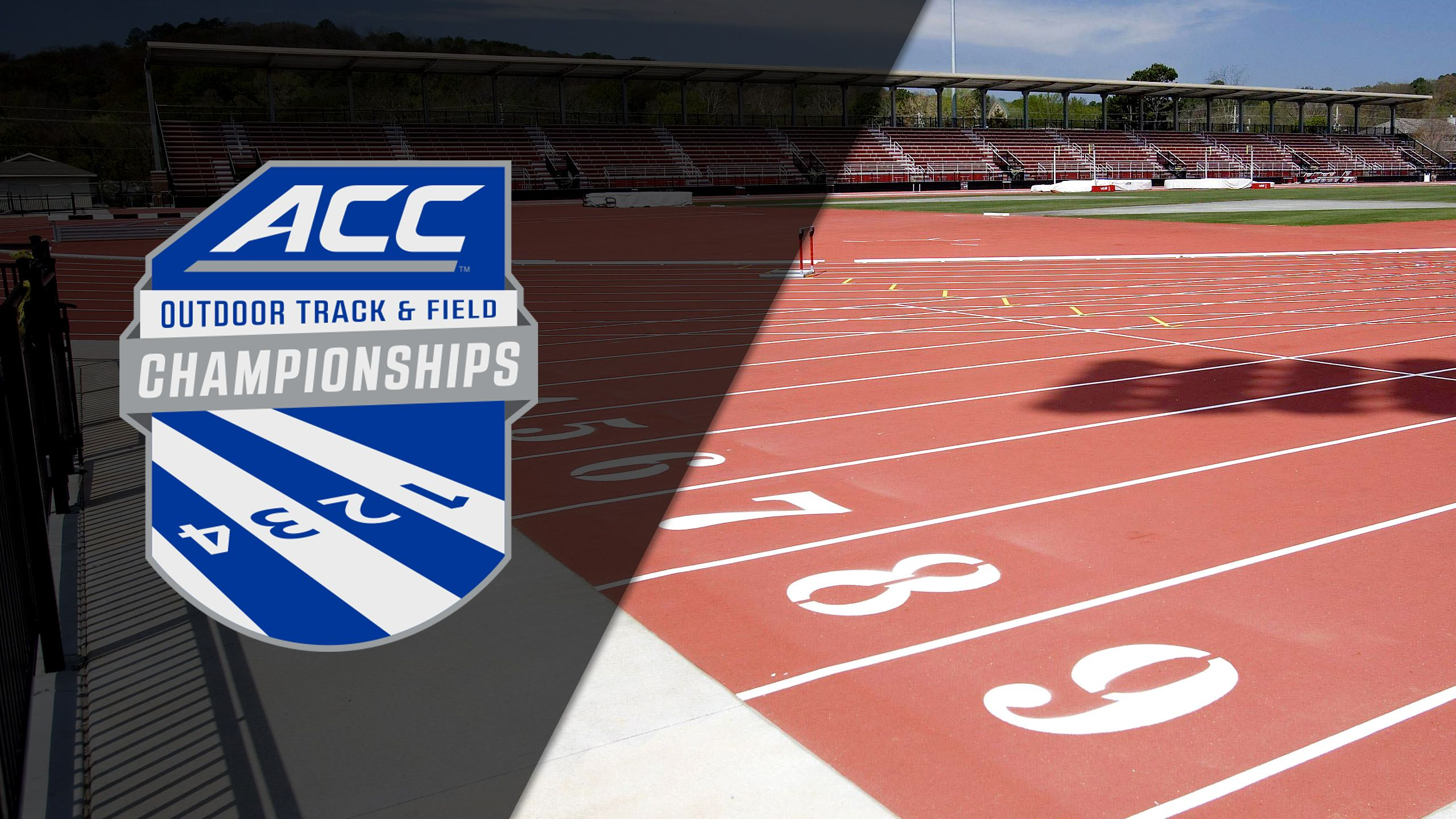 ACC Men's and Women's Outdoor Track & Field Championship