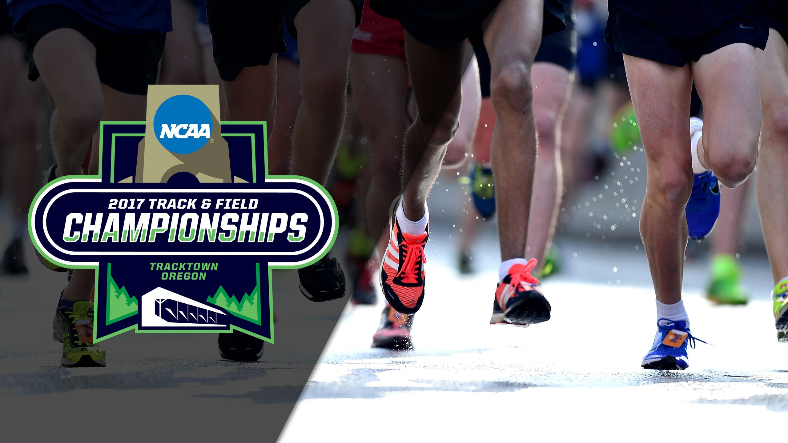 2017 NCAA Men's & Women's Track & Field Outdoor Championships Presented by Northwestern Mutual (Women's Finals)