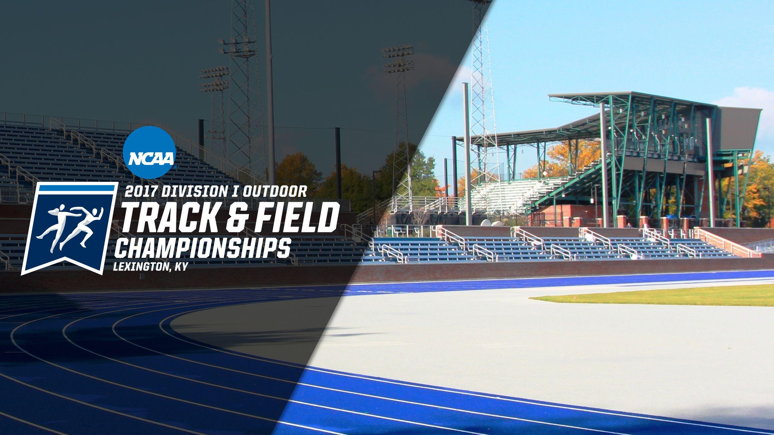 2017 NCAA Outdoor Track & Field Championship